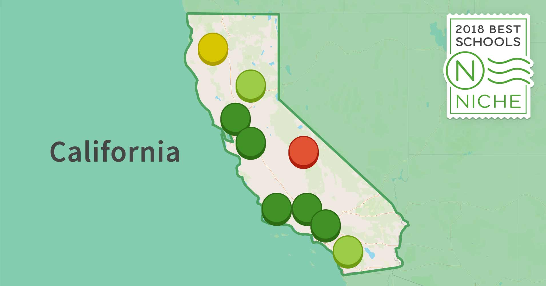 creative writing schools in california