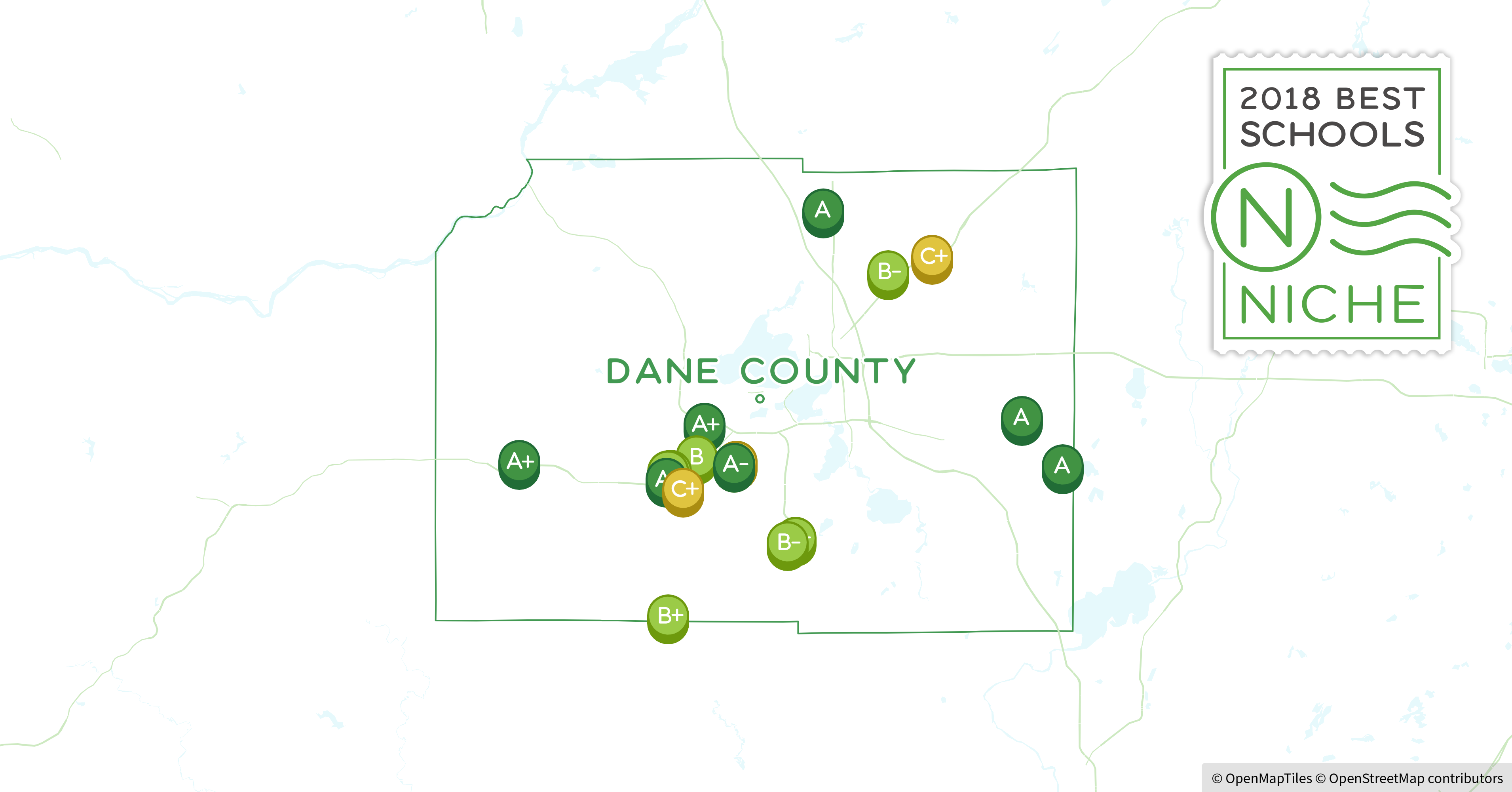 2018 best high schools in dane county wi niche 1betcityfo Gallery