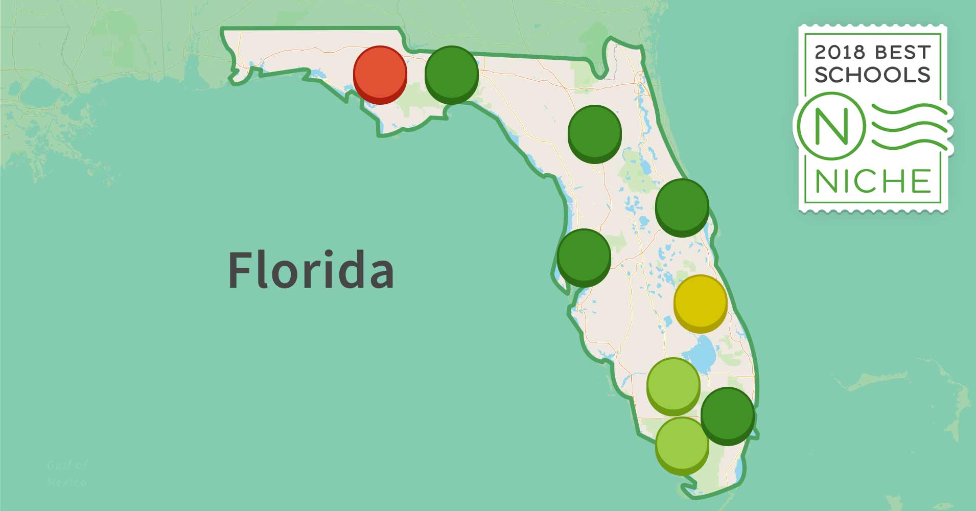 best private high schools in florida niche