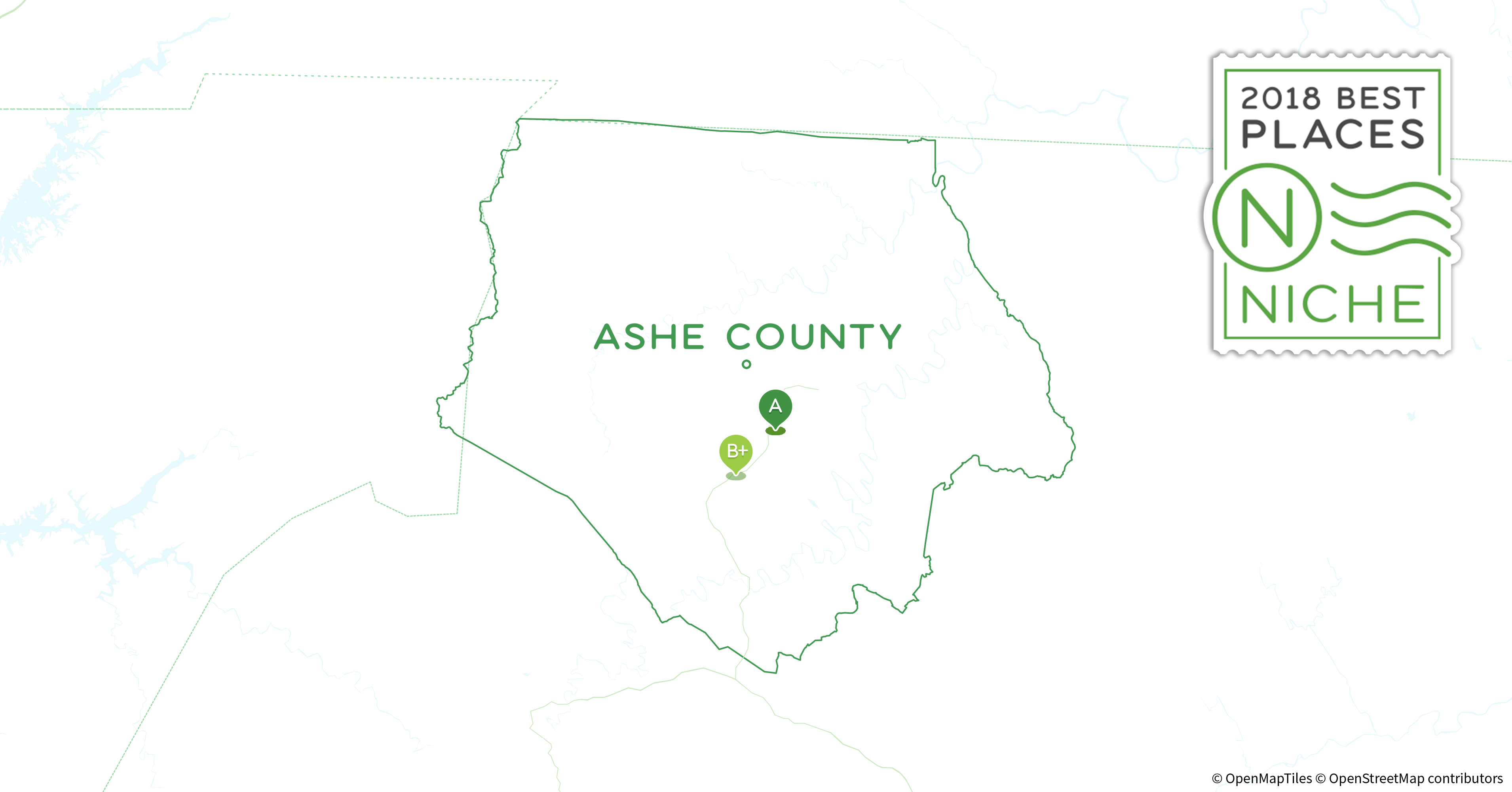 2018 Best Places To Retire In Ashe County Nc Niche