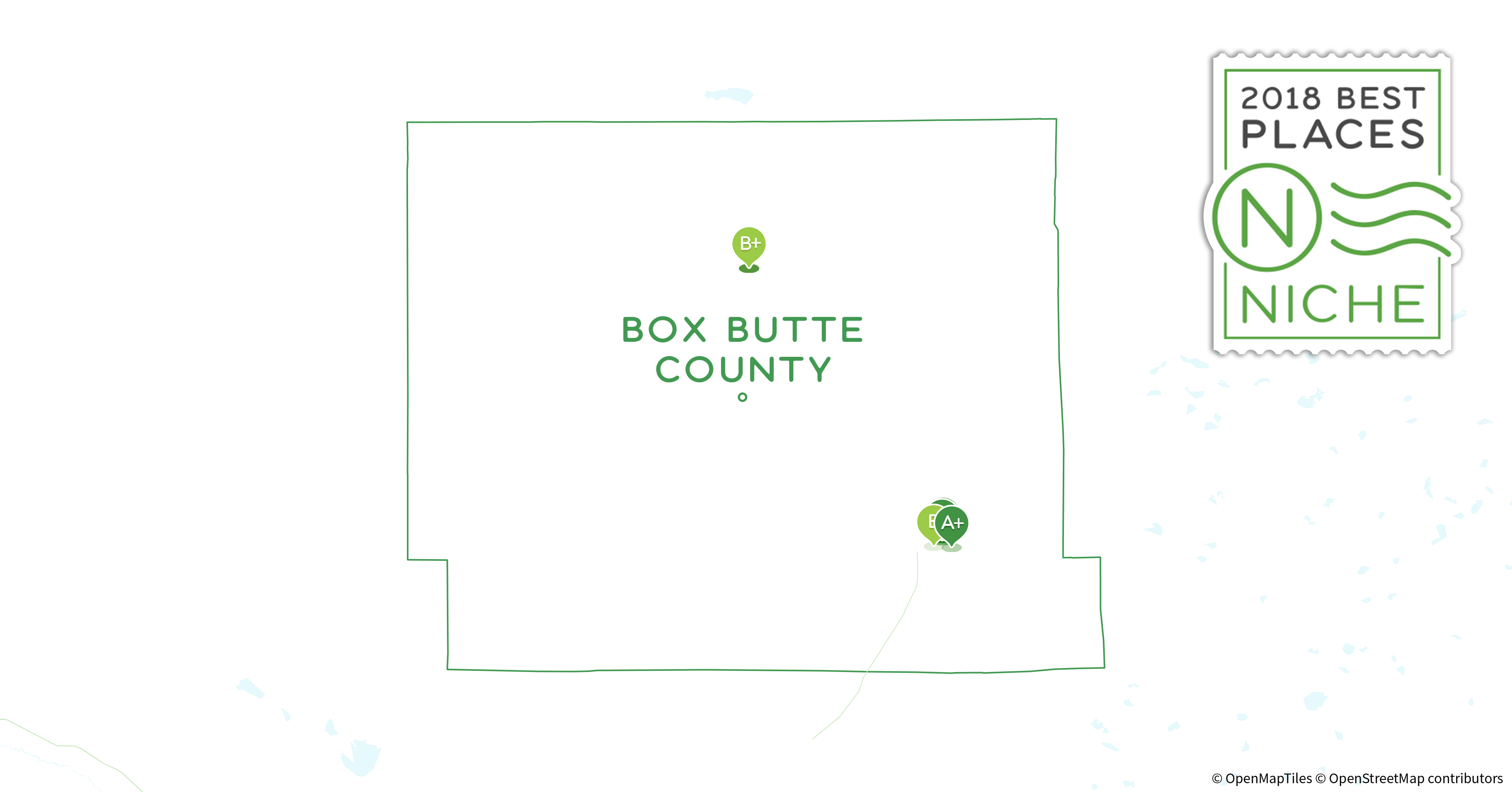 jewish singles in box butte county Alliance is a city in box butte county, in the northwestern part of the state of nebraska, in the great plains region of the united states its population was 8,491 at the 2010 census it is the county seat of box butte county.