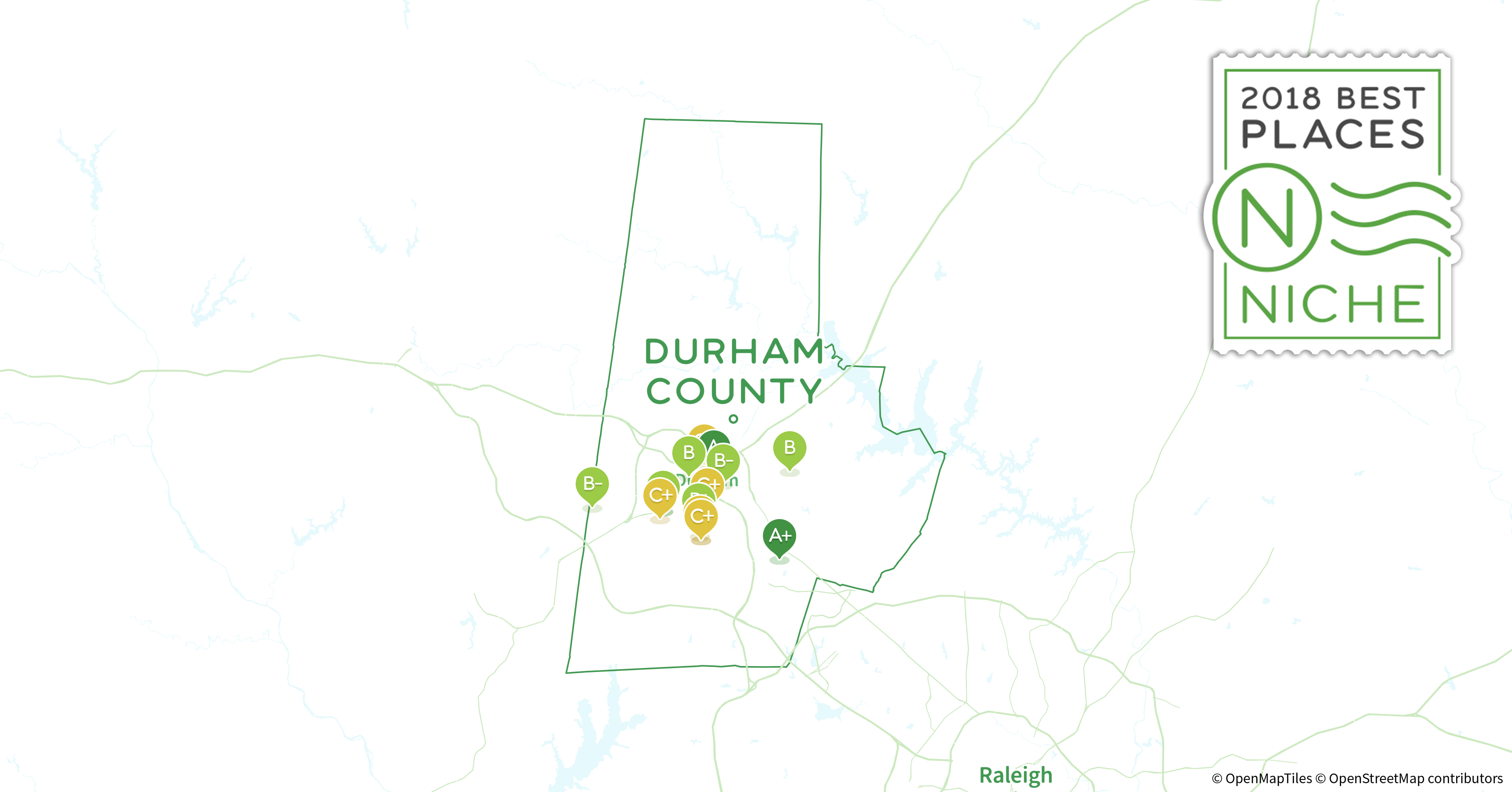 2018 Best Places To Buy A House In Durham County Nc Niche
