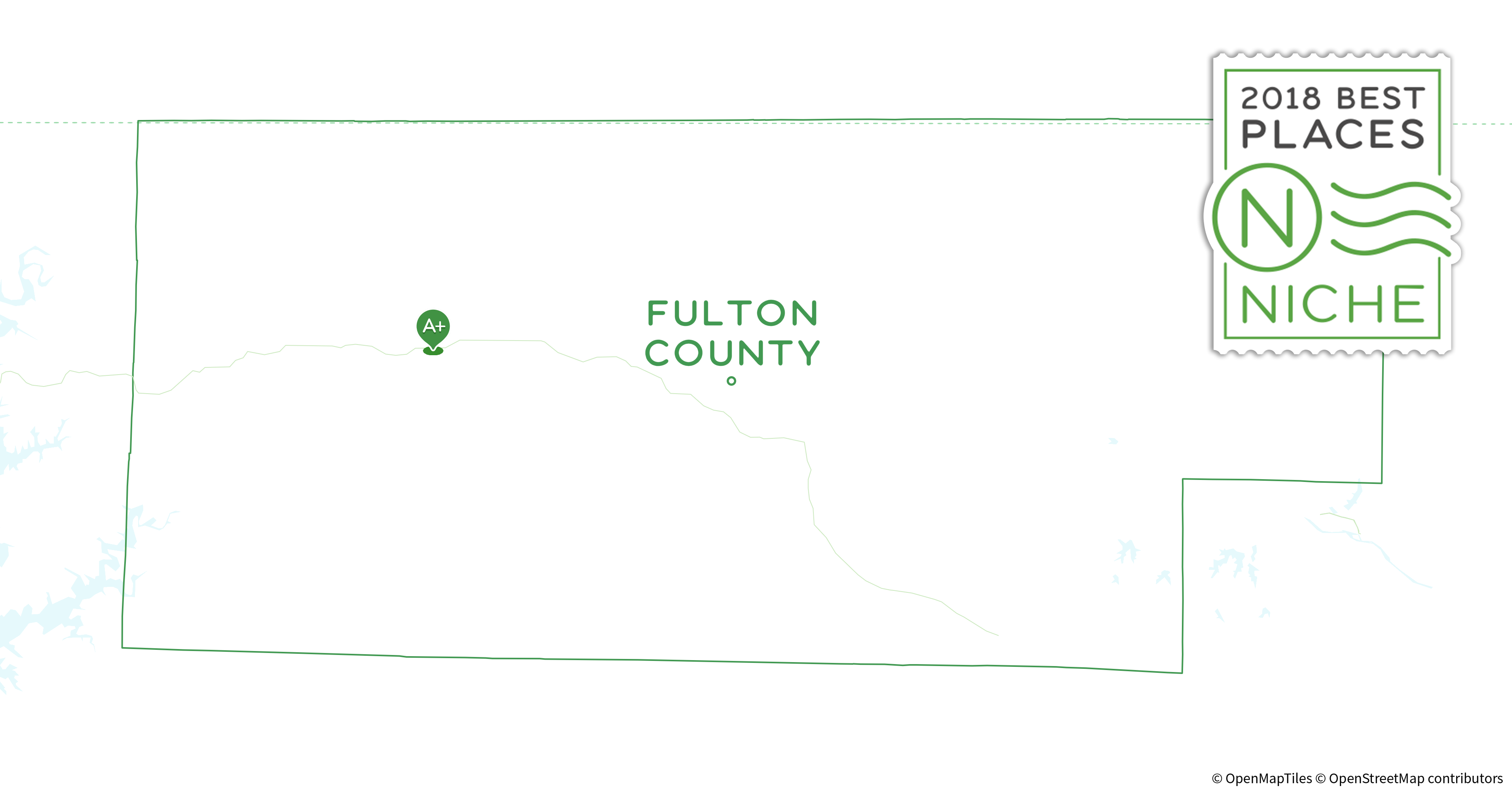 2018 Best Places to Live in Fulton County, AR - Niche