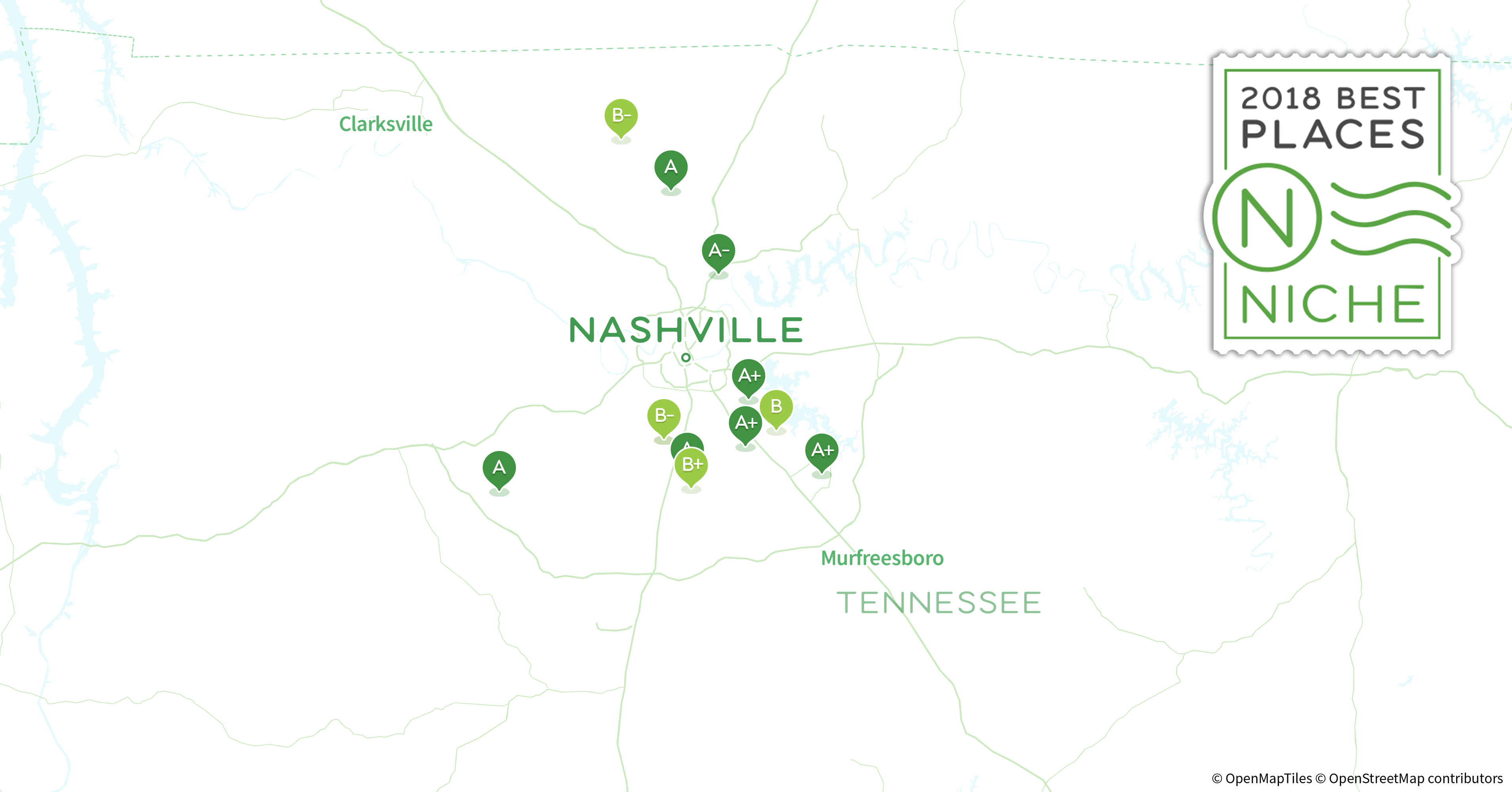 2018 best nashville area suburbs for families niche 1betcityfo Gallery