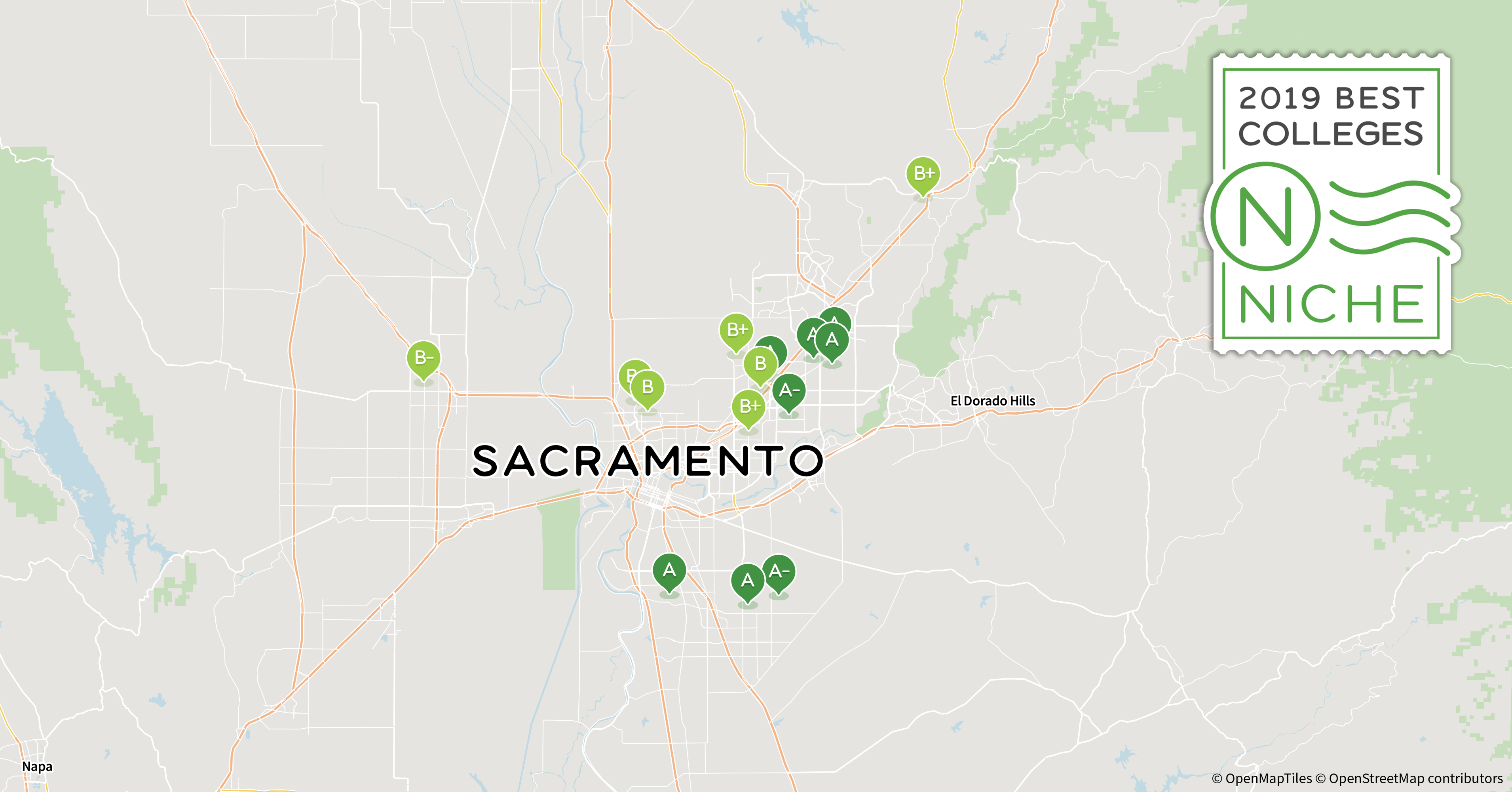 Colleges In Sacramento >> 2019 Top Colleges For Veterinary Studies In Sacramento Area Niche