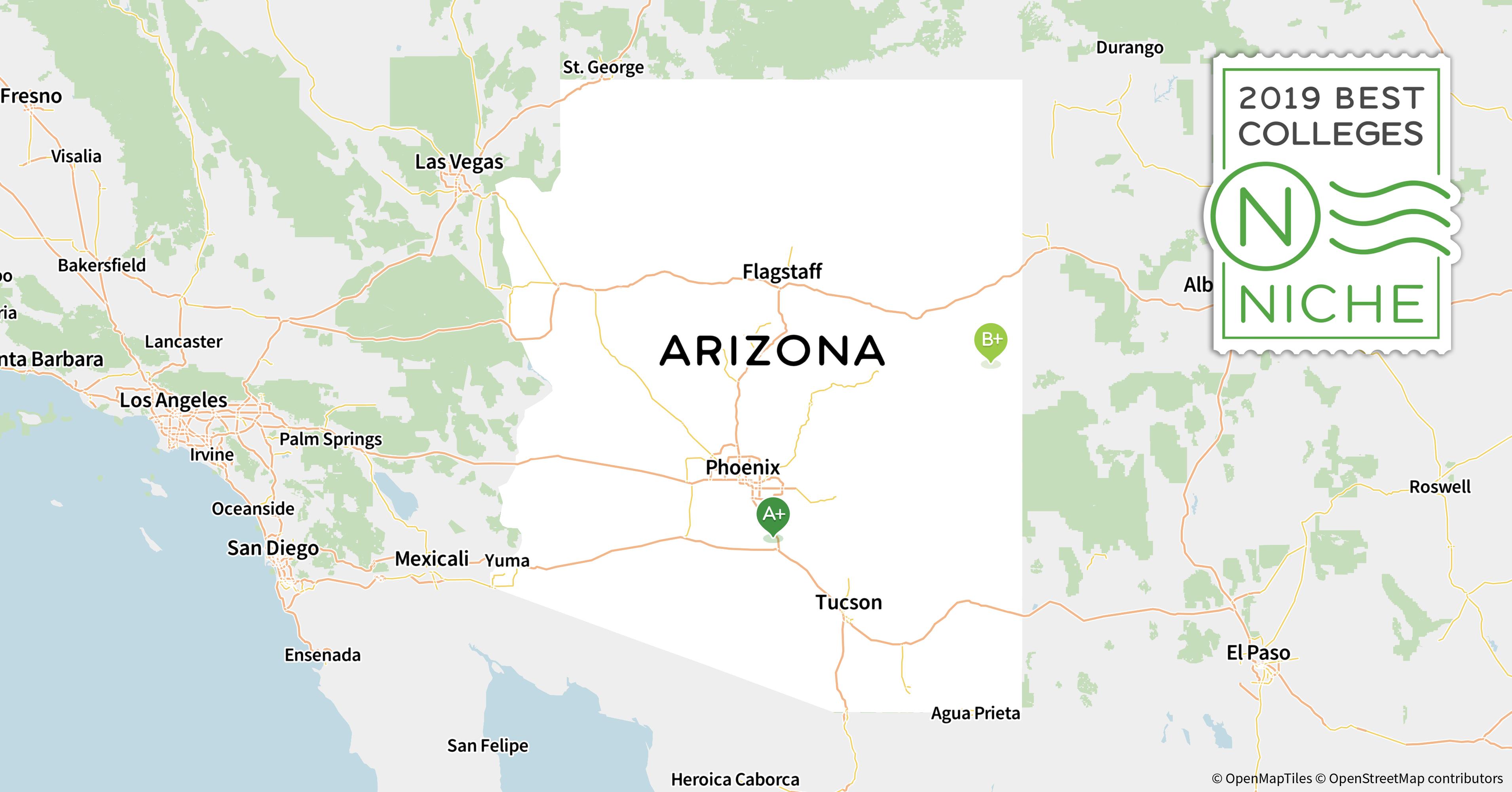 2019 Best Arizona Film Schools And Photography Programs Niche