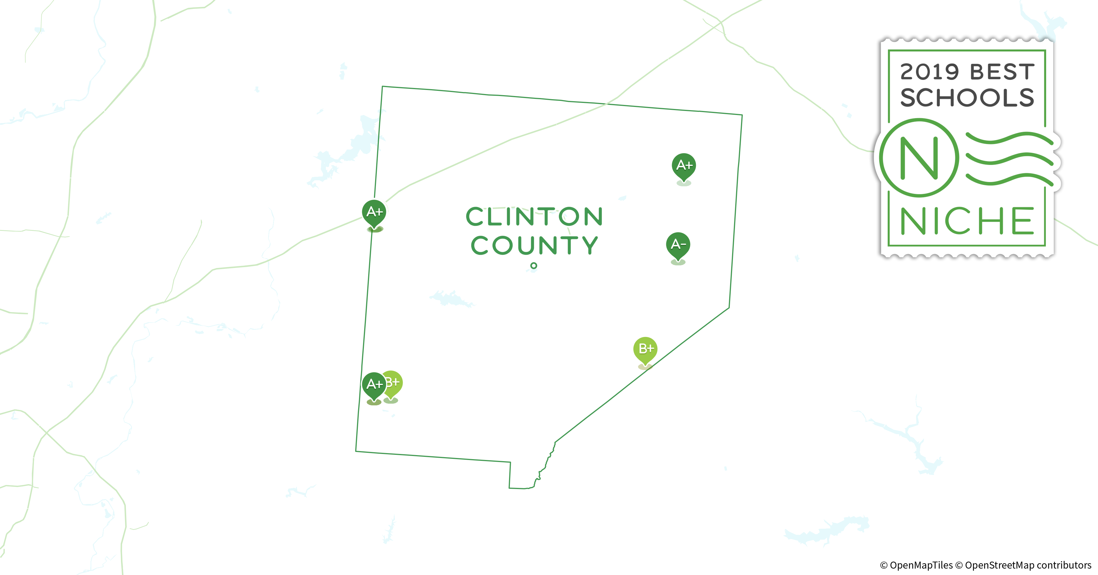 School Districts In Clinton County Oh Niche