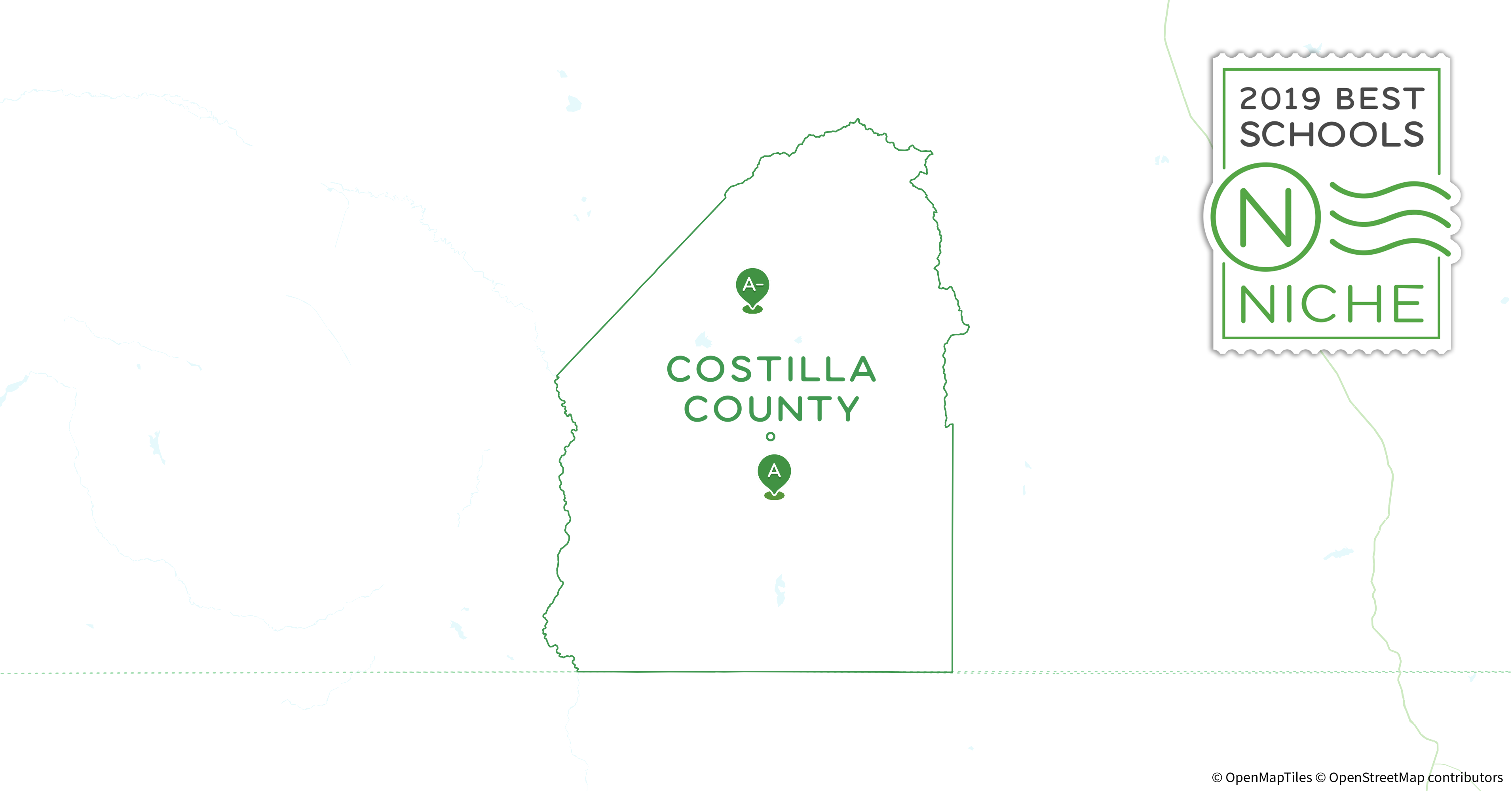 2019 Best Public Elementary Schools In Costilla County Co Niche