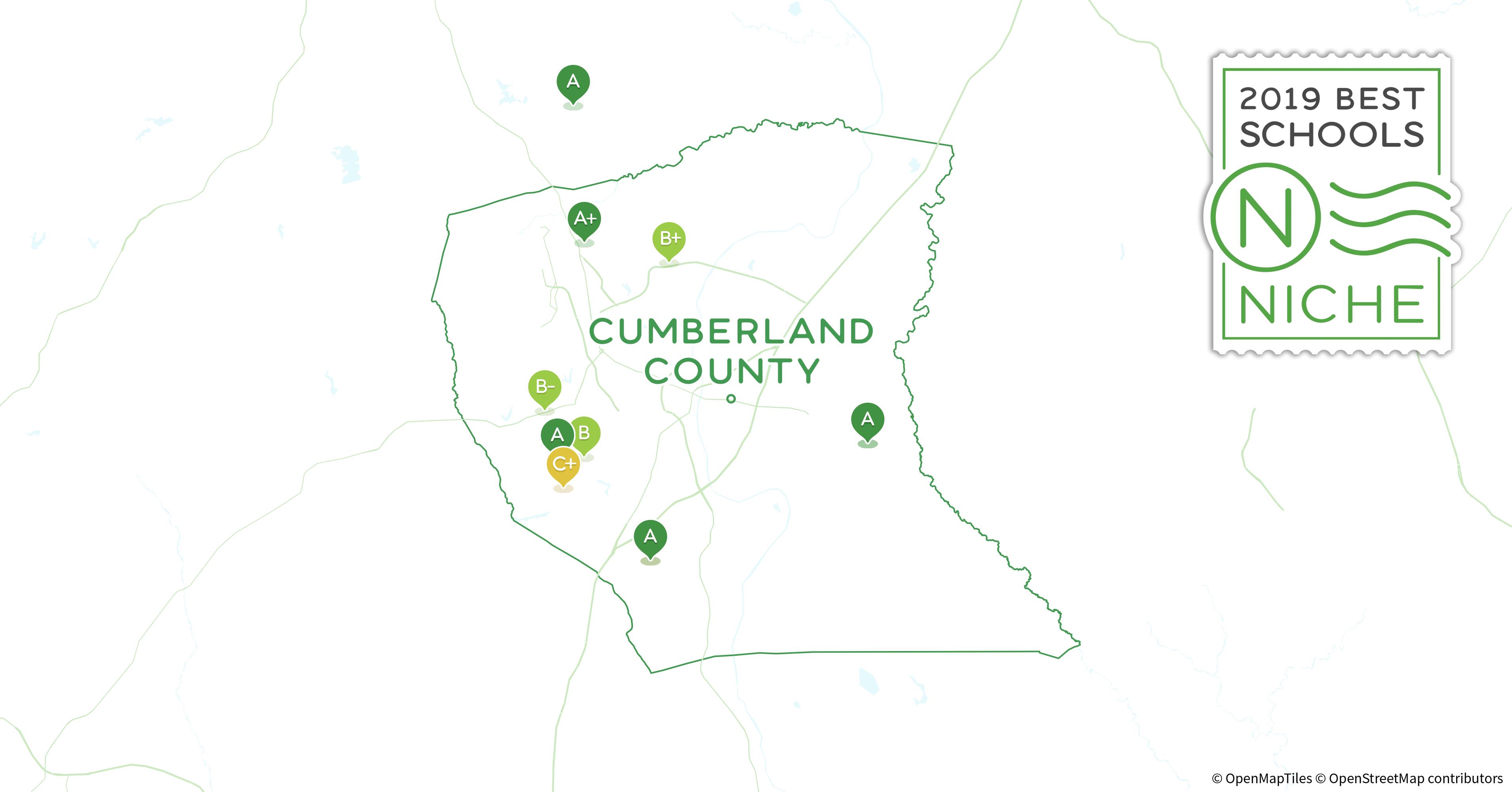 Cumberland County College Campus Map.2019 Best High Schools In Cumberland County Nc Niche