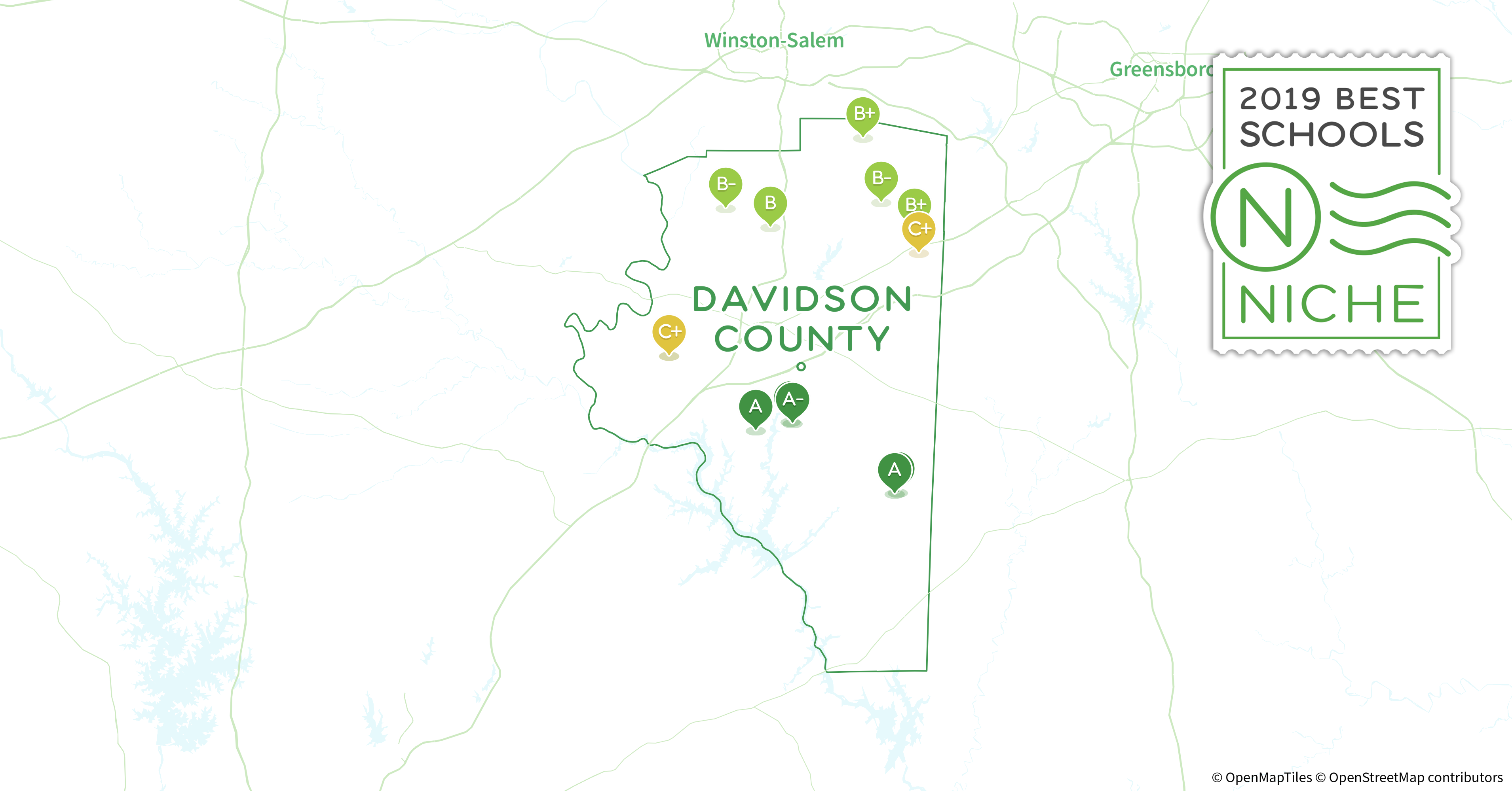 2019 Best Private High Schools In Davidson County Nc Niche