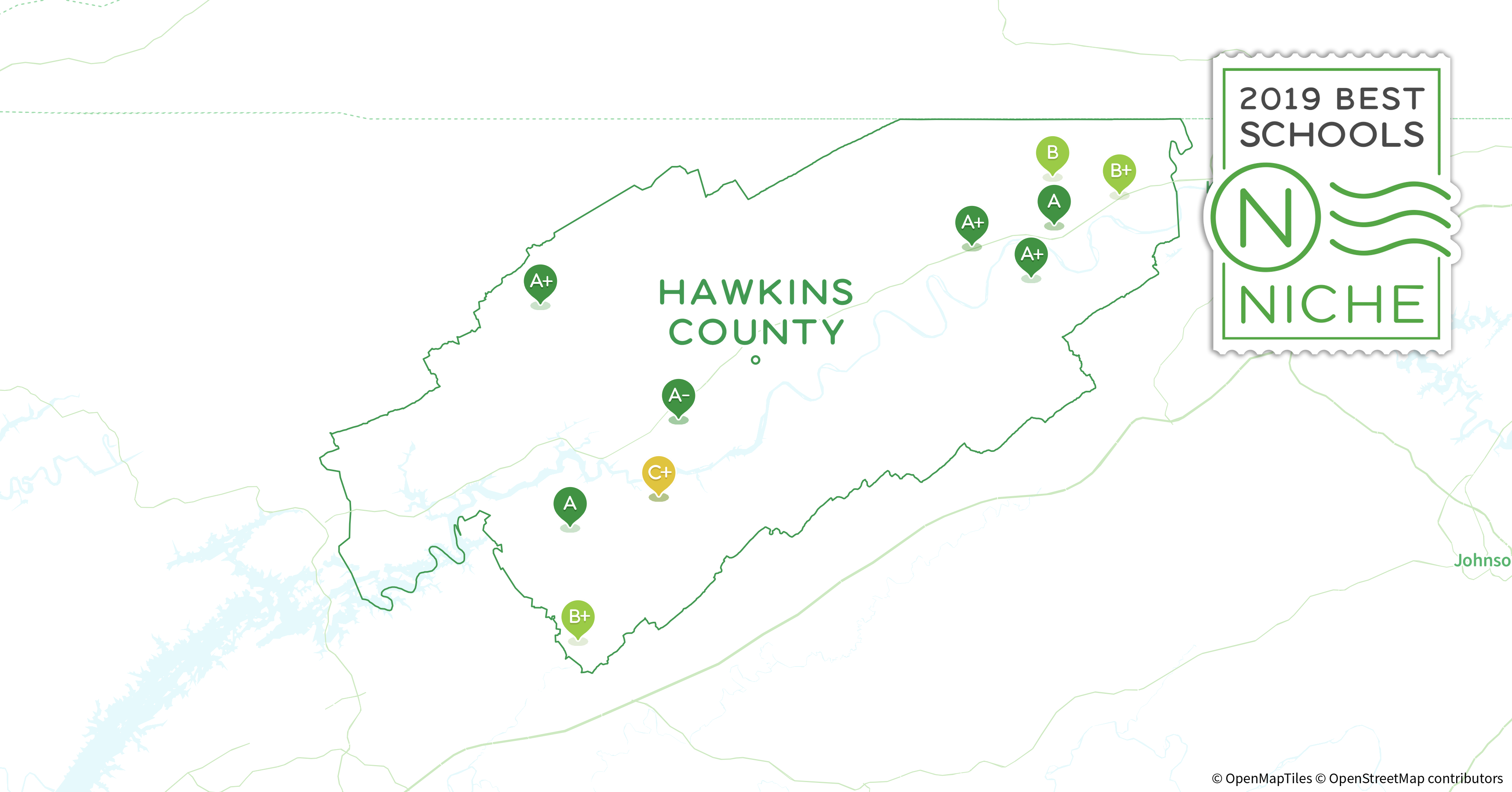 Private Schools in Hawkins County, TN - Niche