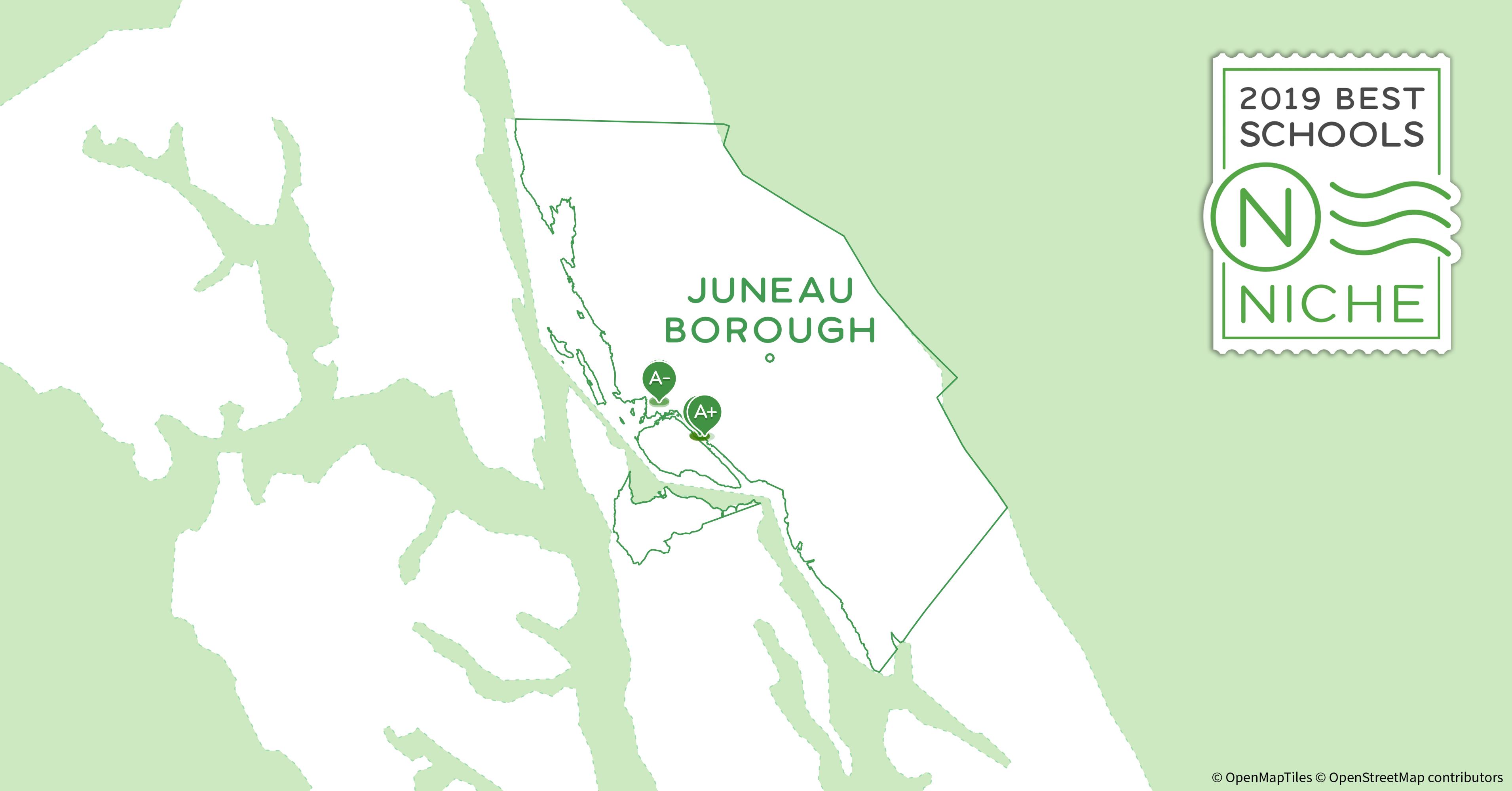 2019 Best Public Elementary Schools In Juneau Borough Ak Niche