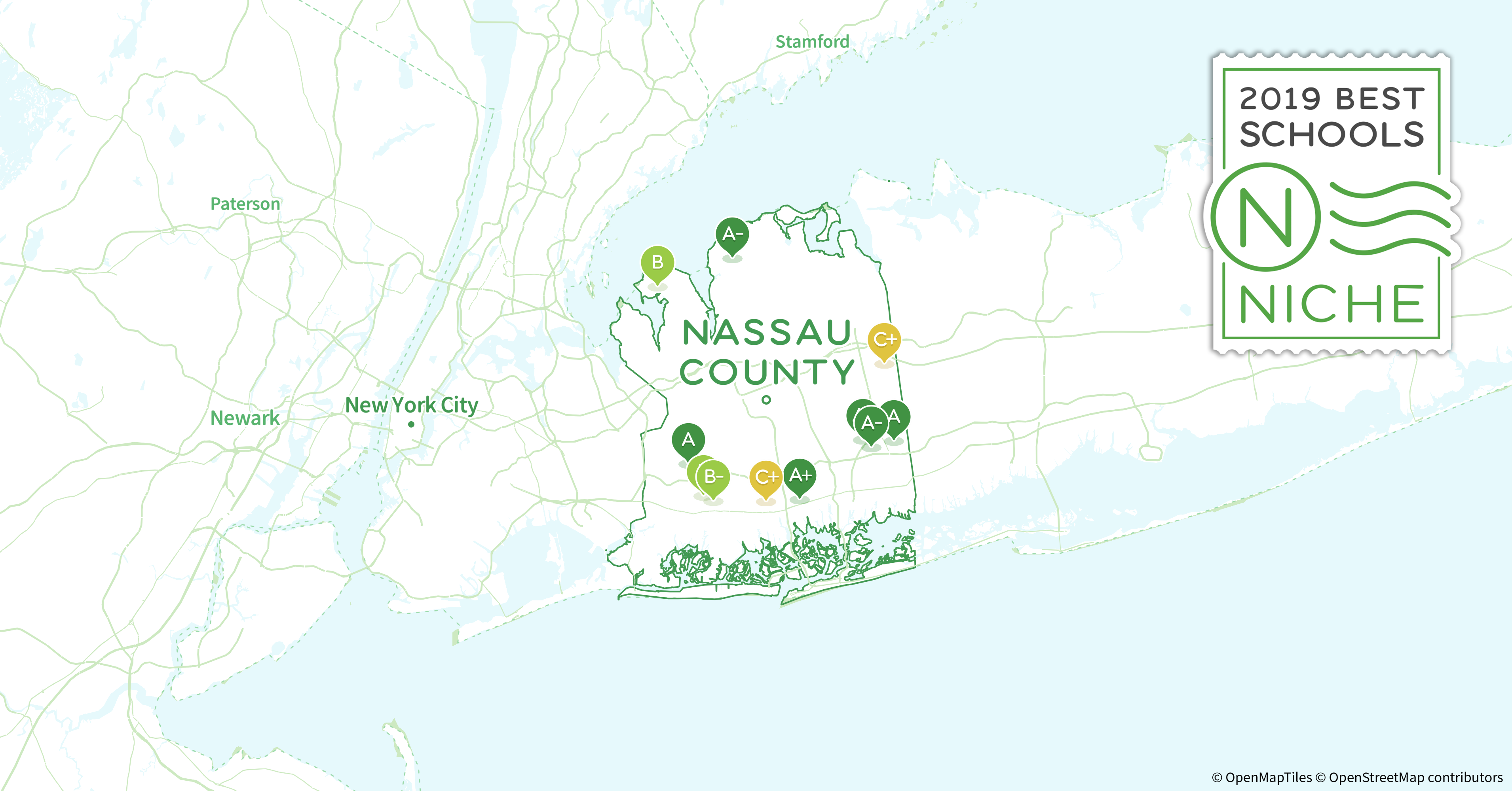 School Districts In Nassau County Ny Niche