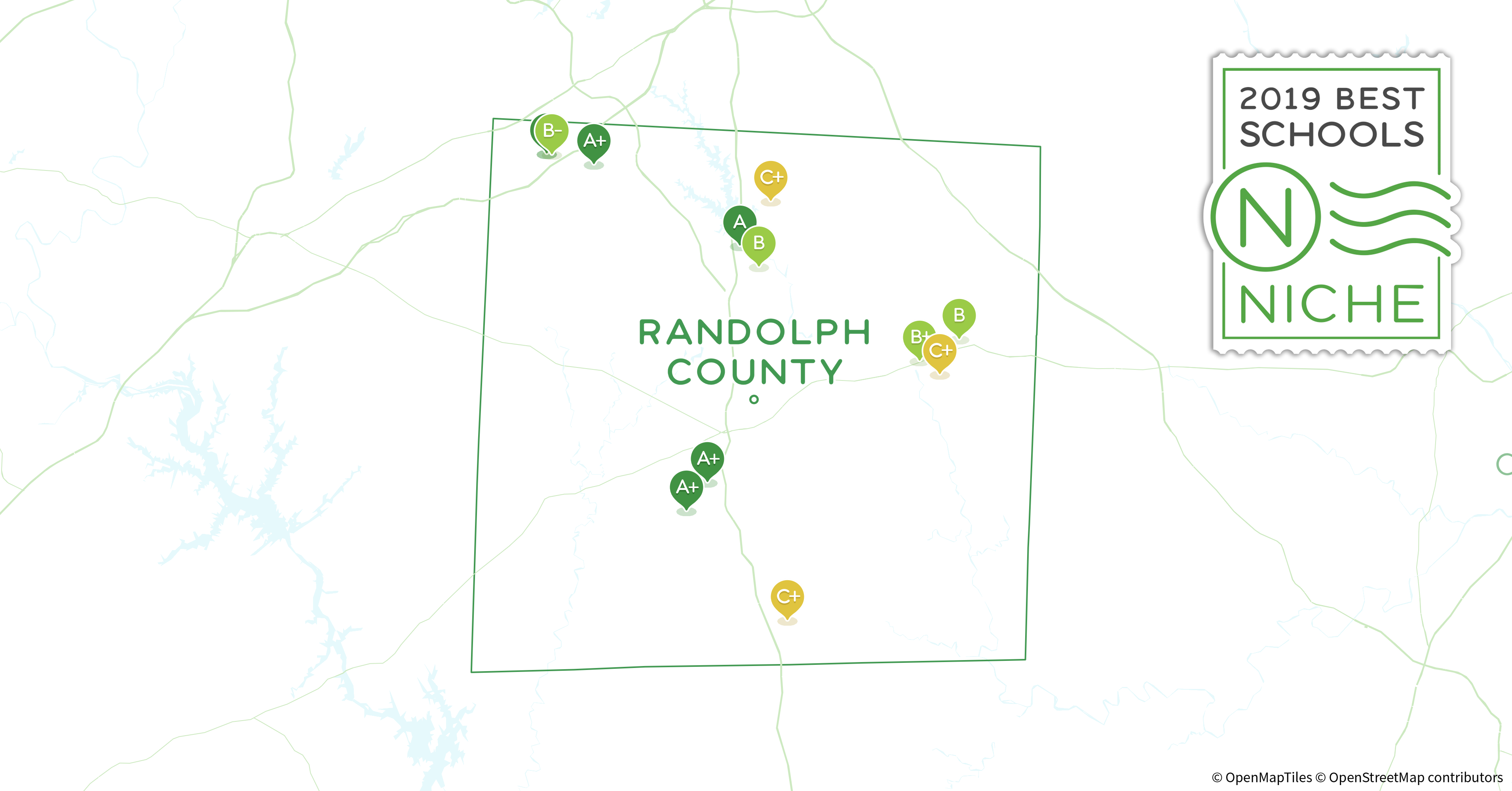 2019 Best Public Middle Schools in Randolph County, NC - Niche