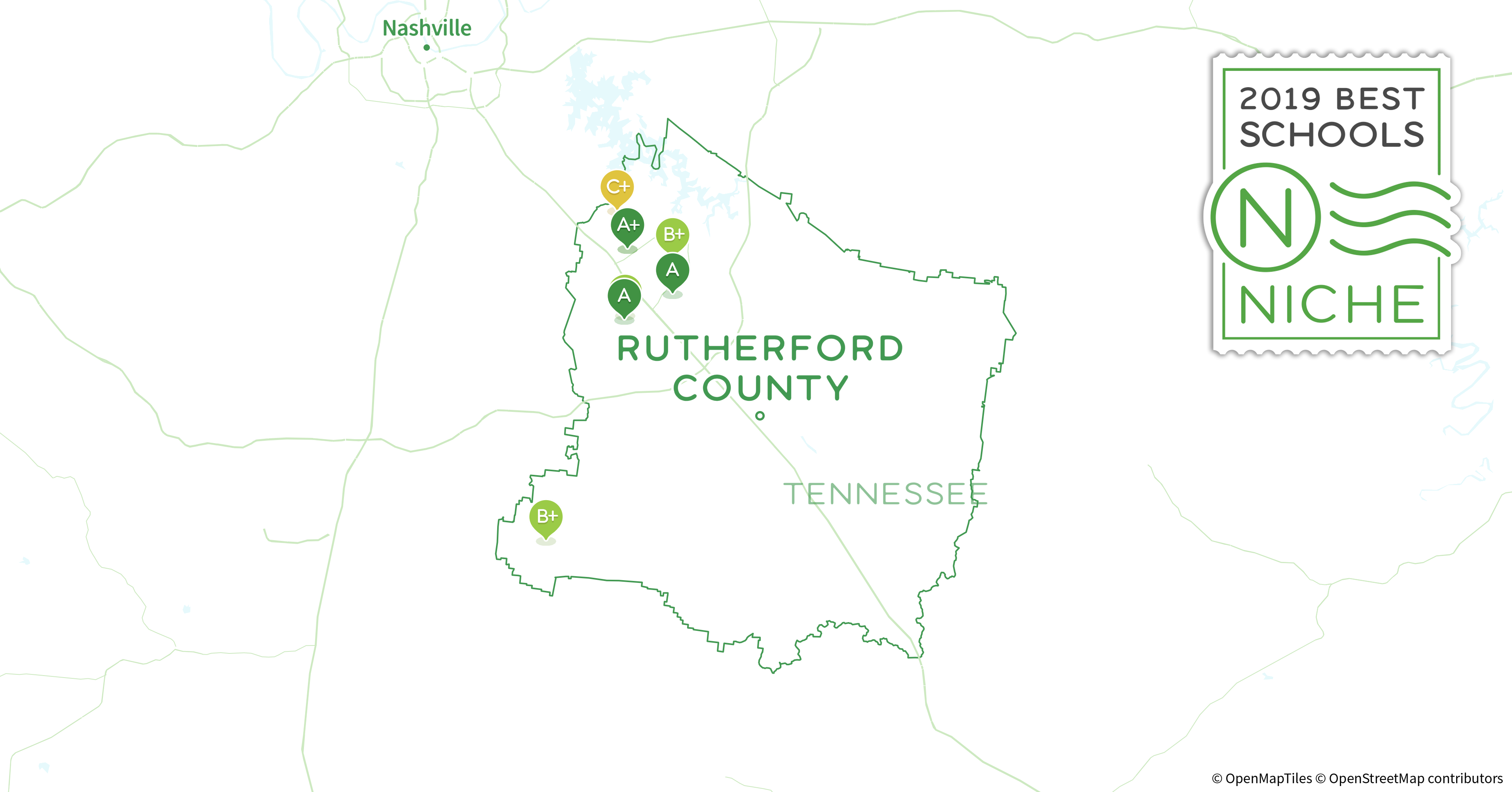 2019 Best Private High Schools In Rutherford County Tn Niche