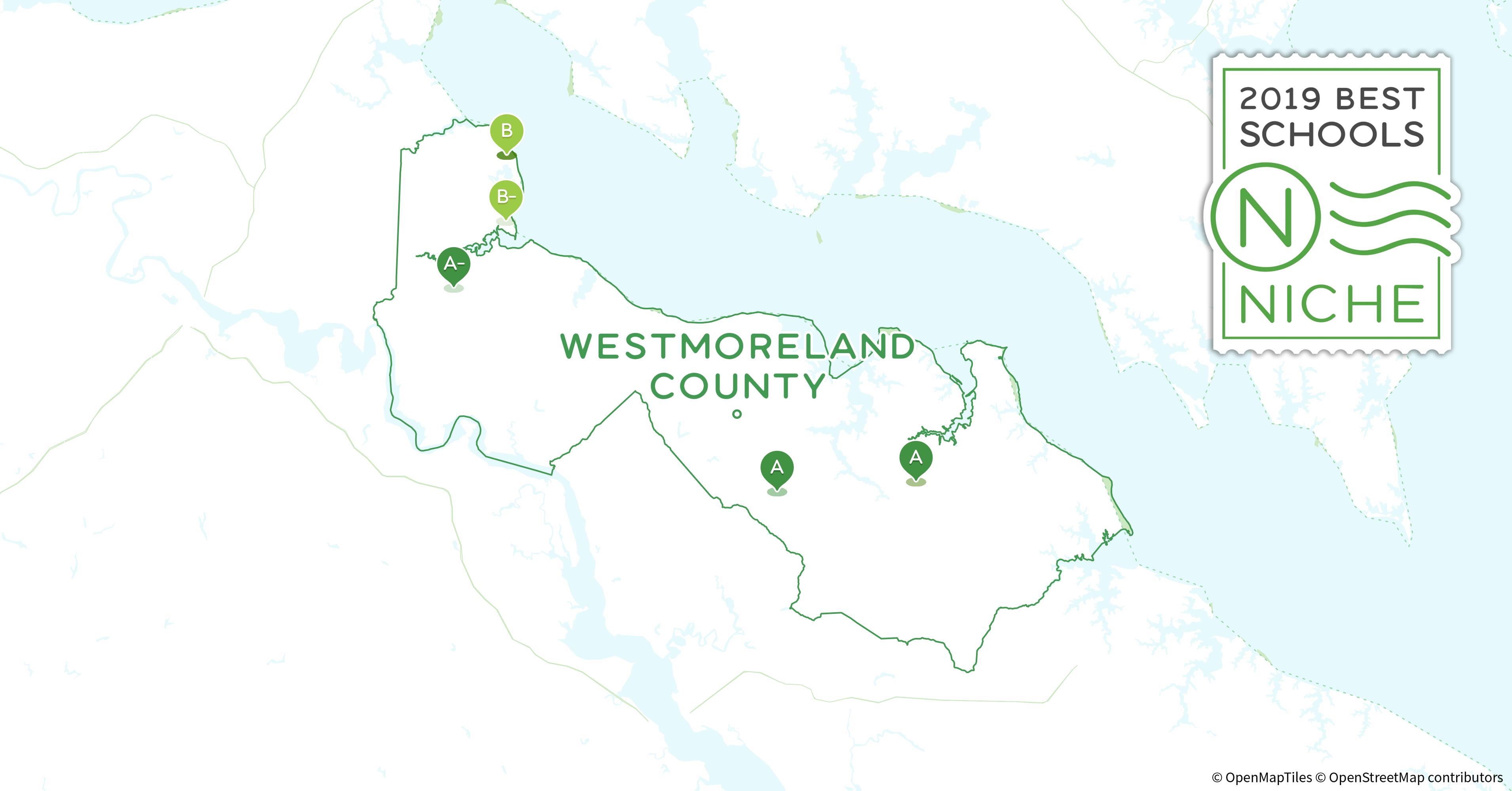 Private Schools in Westmoreland County, VA - Niche