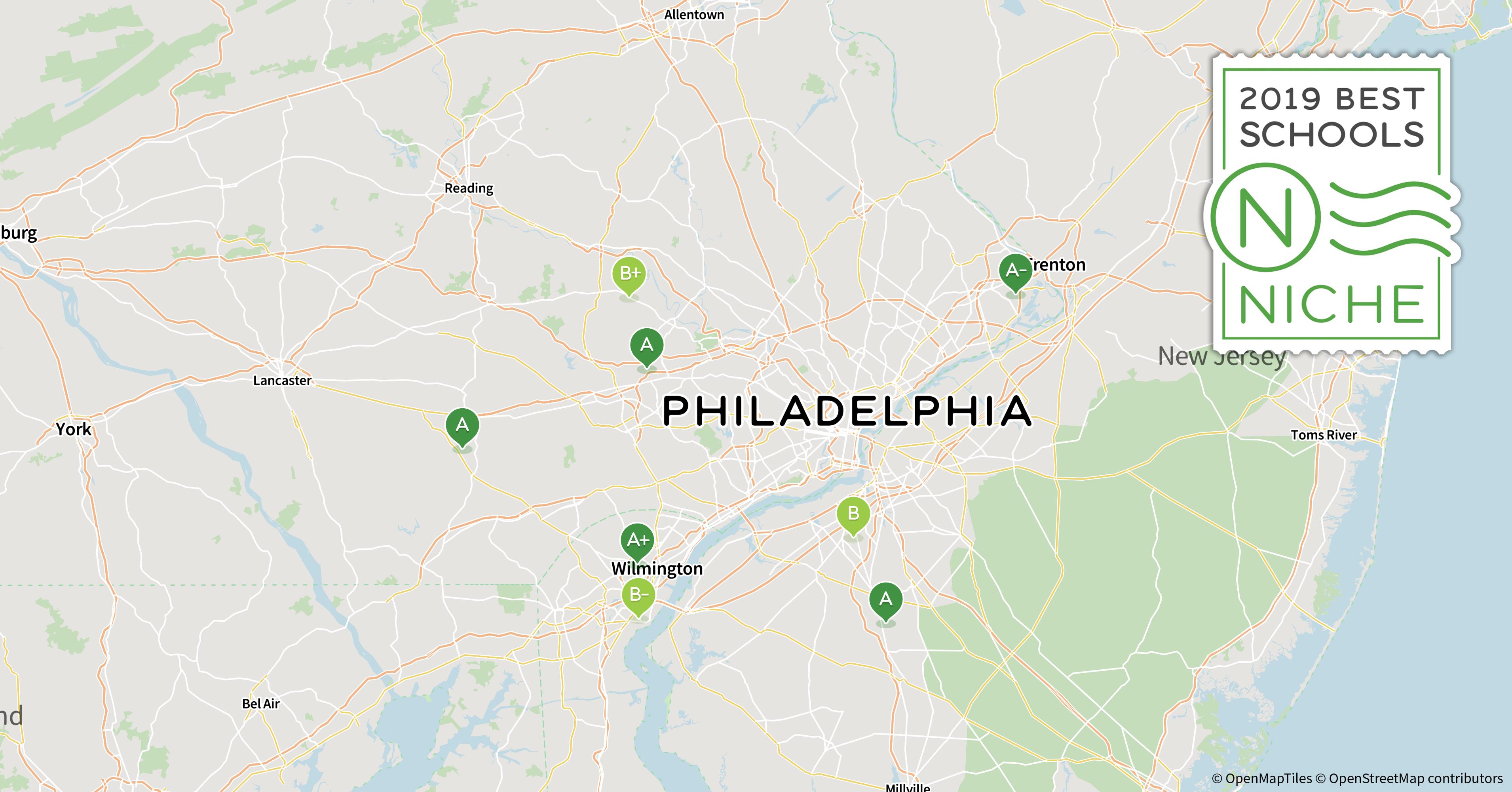 2019 Best Catholic High Schools in the Philadelphia Area Niche