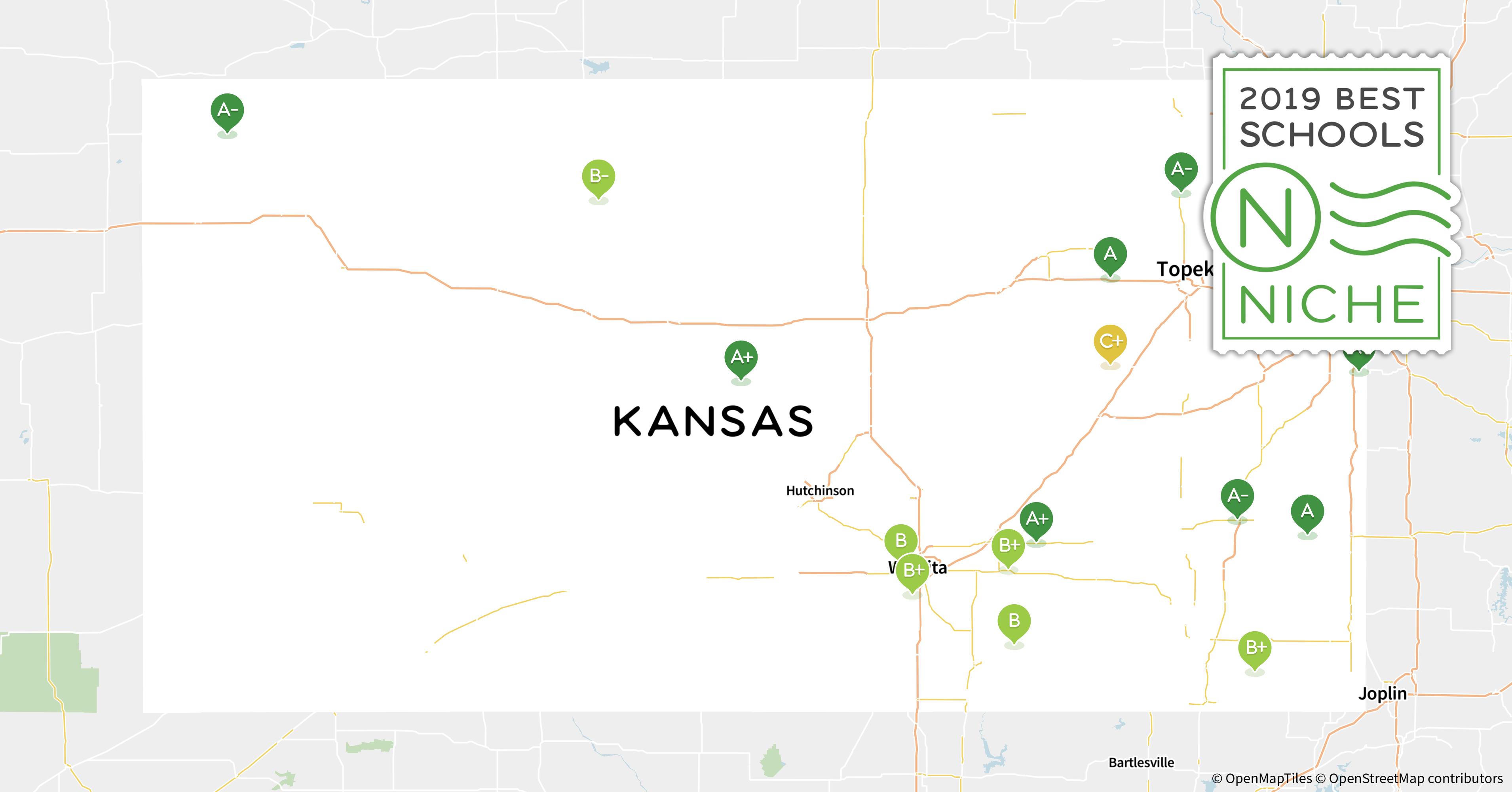 2019 Best Private High Schools In Kansas Niche