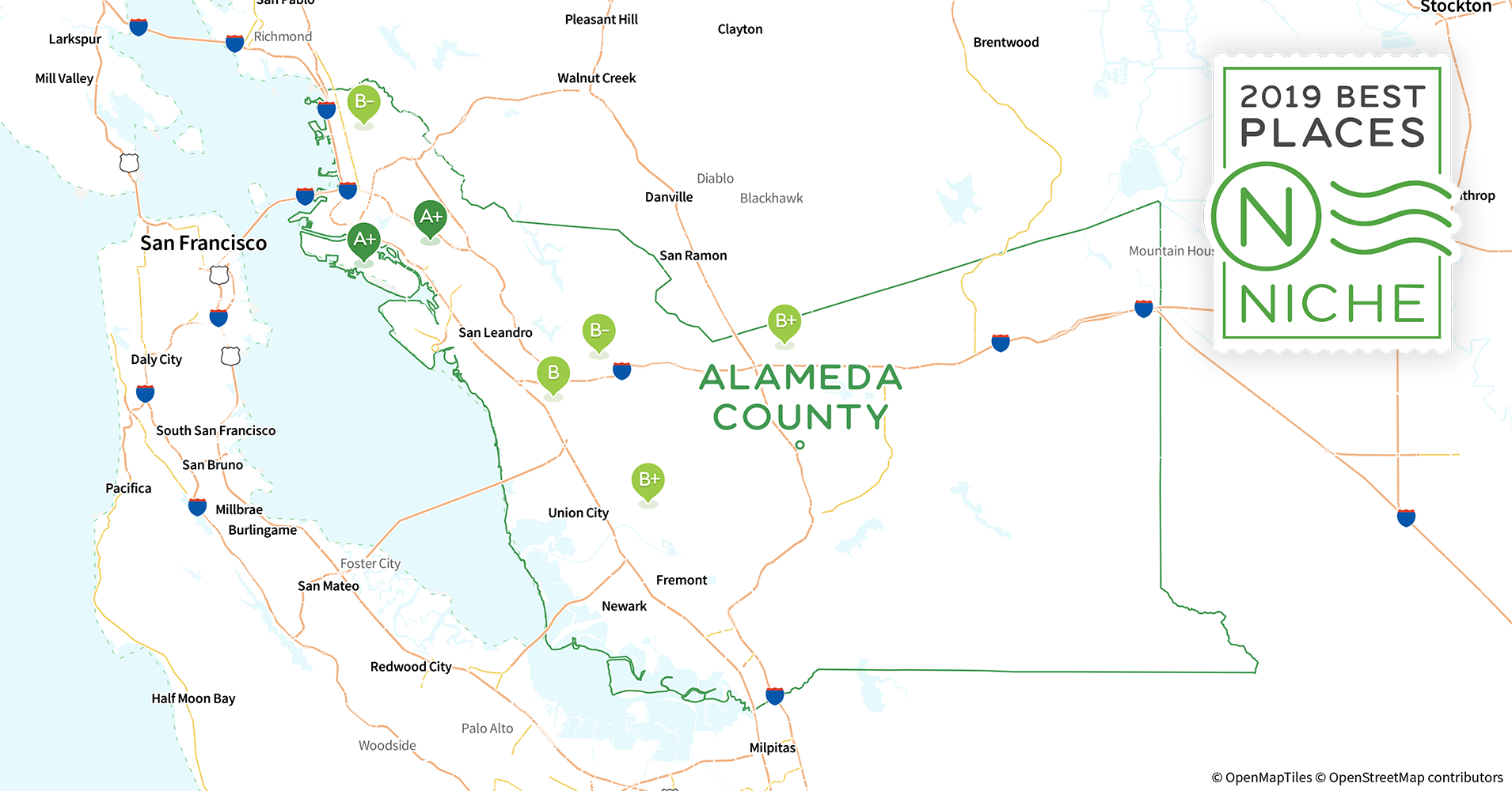 2019 Best Places to Live in Alameda County, CA - Niche Map Of Alameda California on cities in alameda county california, map of alameda island ca, map of unincorporated alameda county, map of phoenix arizona, map of port orchard washington, map of mcminnville oregon, bad neighborhoods in oakland california, map of sheffield uk, map of auburn washington, map of ormond beach florida, map of venice florida, map of westerville ohio, alameda island california, map of beaverton oregon, map of gresham oregon, map of orlando florida, map of bend oregon, map of king of prussia pennsylvania, map of moab utah, map of tucson arizona,