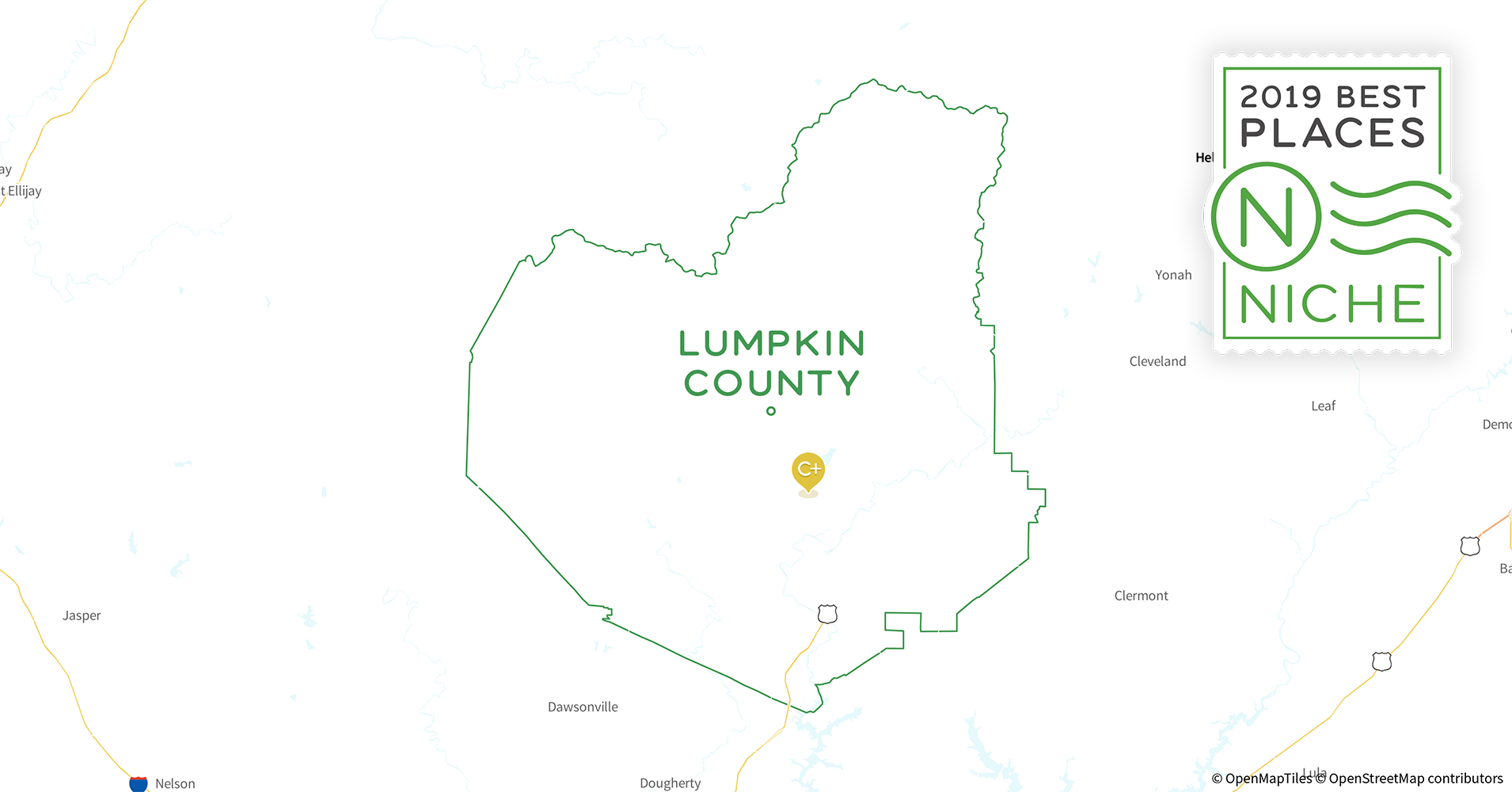 2019 Best Places to Retire in Lumpkin County, GA - Niche