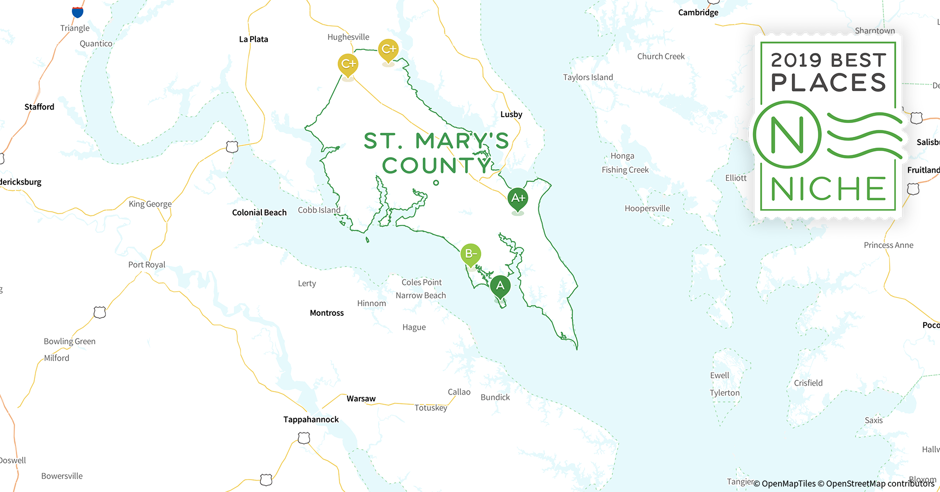 2019 Best Places to Live in St. Mary's County, MD - Niche Maps Of California Lexington Park Md on map of norfolk va, map of alexandria va, map of asheville nc, map of virginia beach va, map of salt lake city ut, map of charlottesville va, map of fredericksburg va, map of dover de, map of sandusky oh, map of forest acres sc, map of richmond va, map of pittsburgh pa, map of hopkinsville ky, map of reston va, map of lexington ky, map of spring tx, map of winchester va, map of roanoke va, map of arlington tx, map of chicago il,