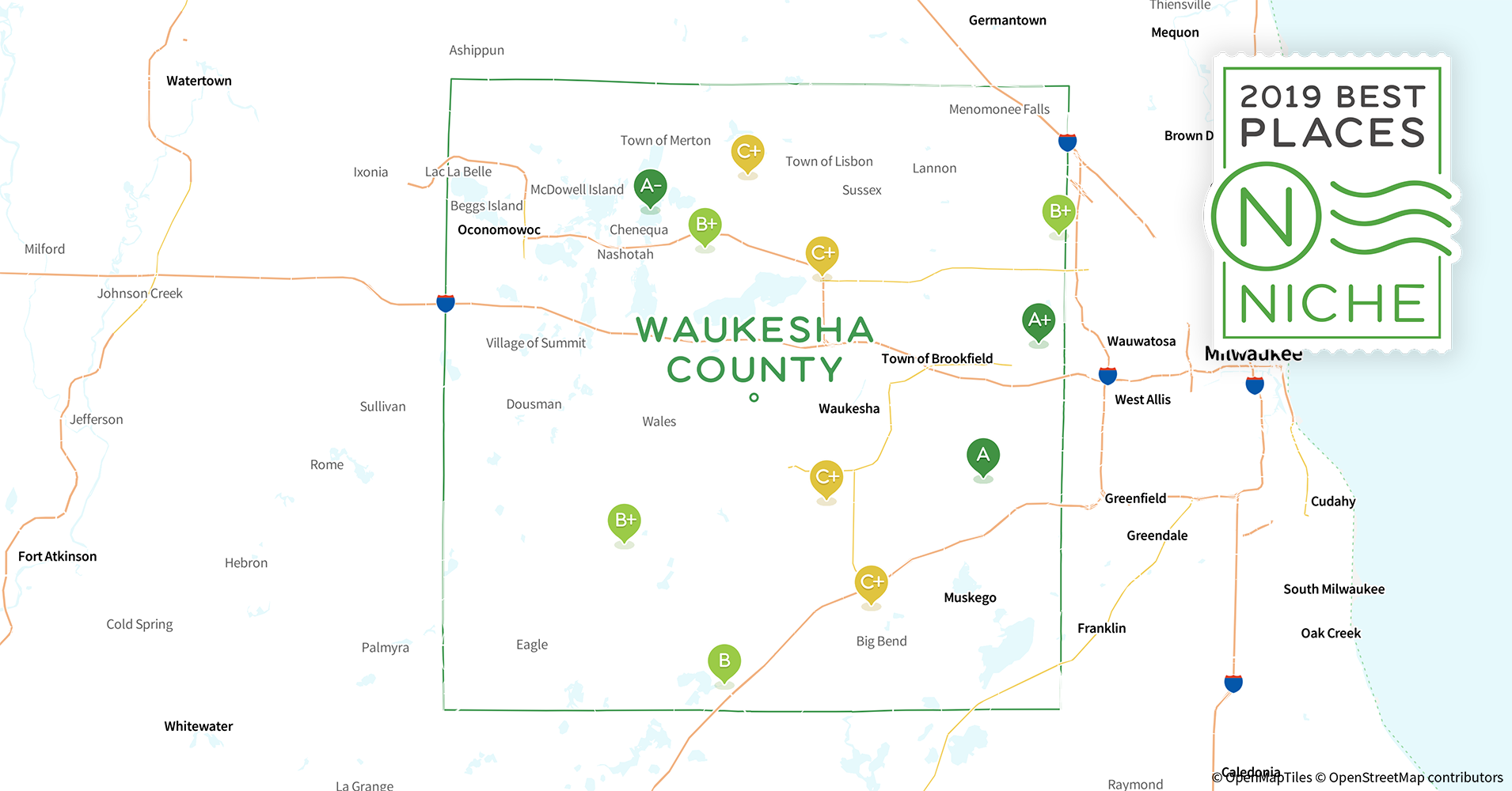 waukesha county wisconsin property search