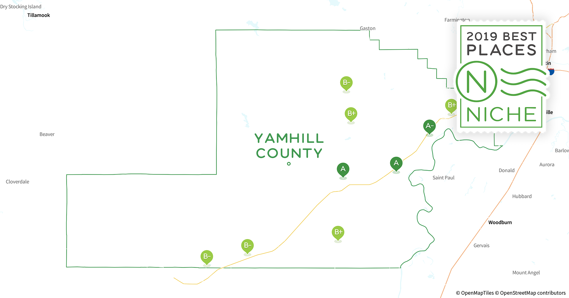 2019 Best Places to Live in Yamhill County, OR - Niche Yamhill County Map on mcminnville map, oregon map, carlton or map, willamette valley county map, durham county map, kanabec county map, lincoln county map, linn county map, dunthorpe map, cowlitz county map, weston county map, clackamas county map, albany county map, columbia county map, dayton county map, portland county map, ashland county map, eugene county map, wallowa county map, marion county map,