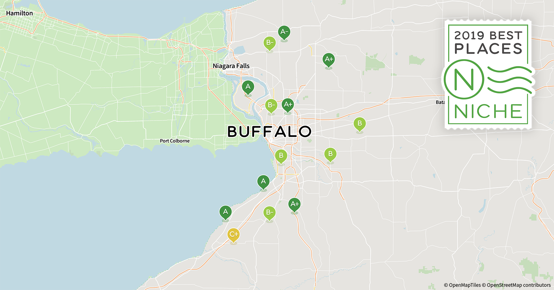 2019 Best Buffalo Area Suburbs to Live - Niche Map Buffalo on wind point map, the atlanta map, niagara falls map, st francis map, watertown map, rochester map, utica map, yellowstone river map, cincinnati map, toledo map, boston map, new york map, cooperstown ny on a map, fair grove map, indianapolis map, grand island map, college at brockport map, jacksonville map, blooming grove map, town of wheatfield map,