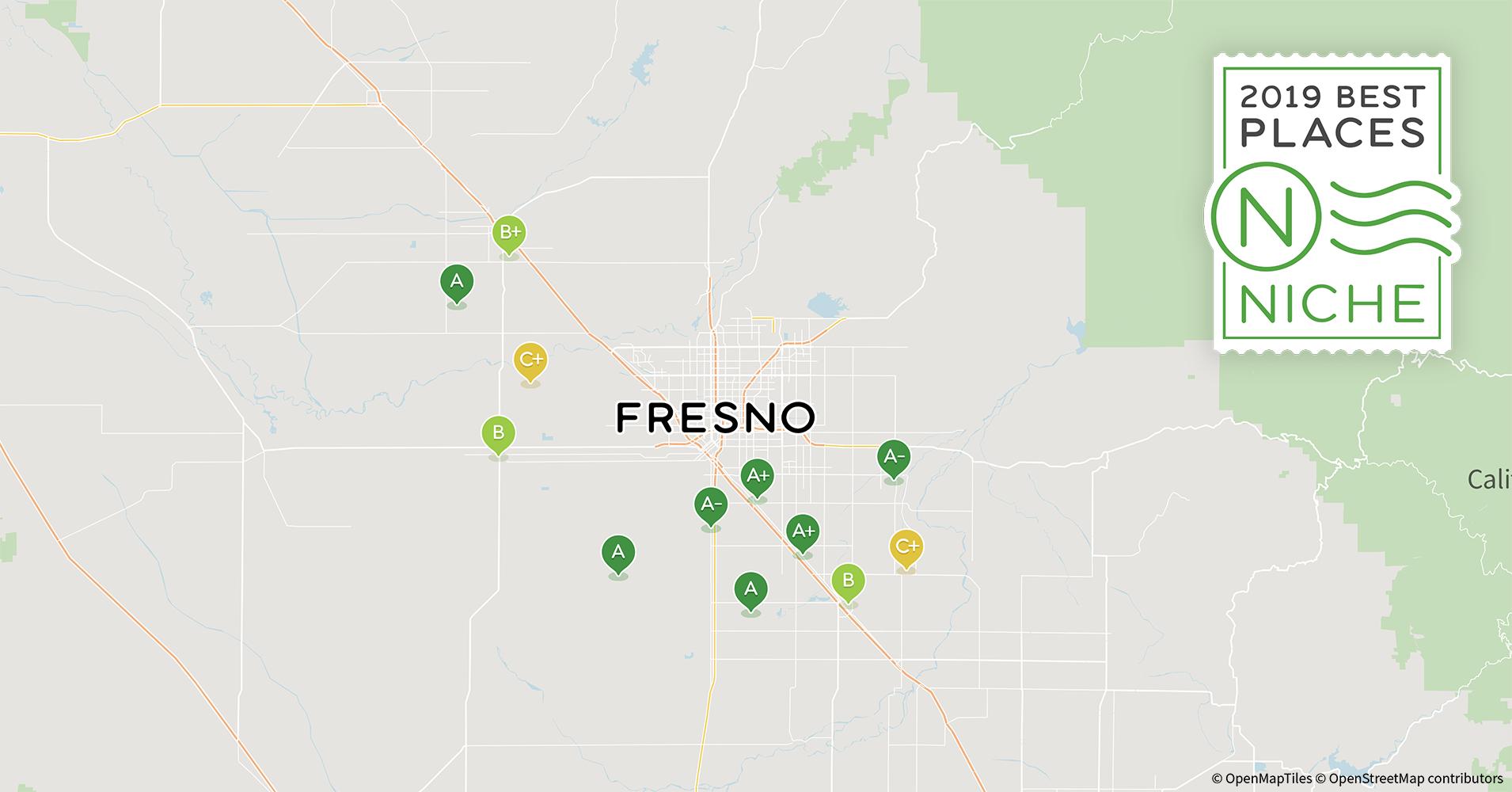 SpotCrime.com Crime Mapping | A blog about Spotcrime.com's ... |Fresno Neighborhoods
