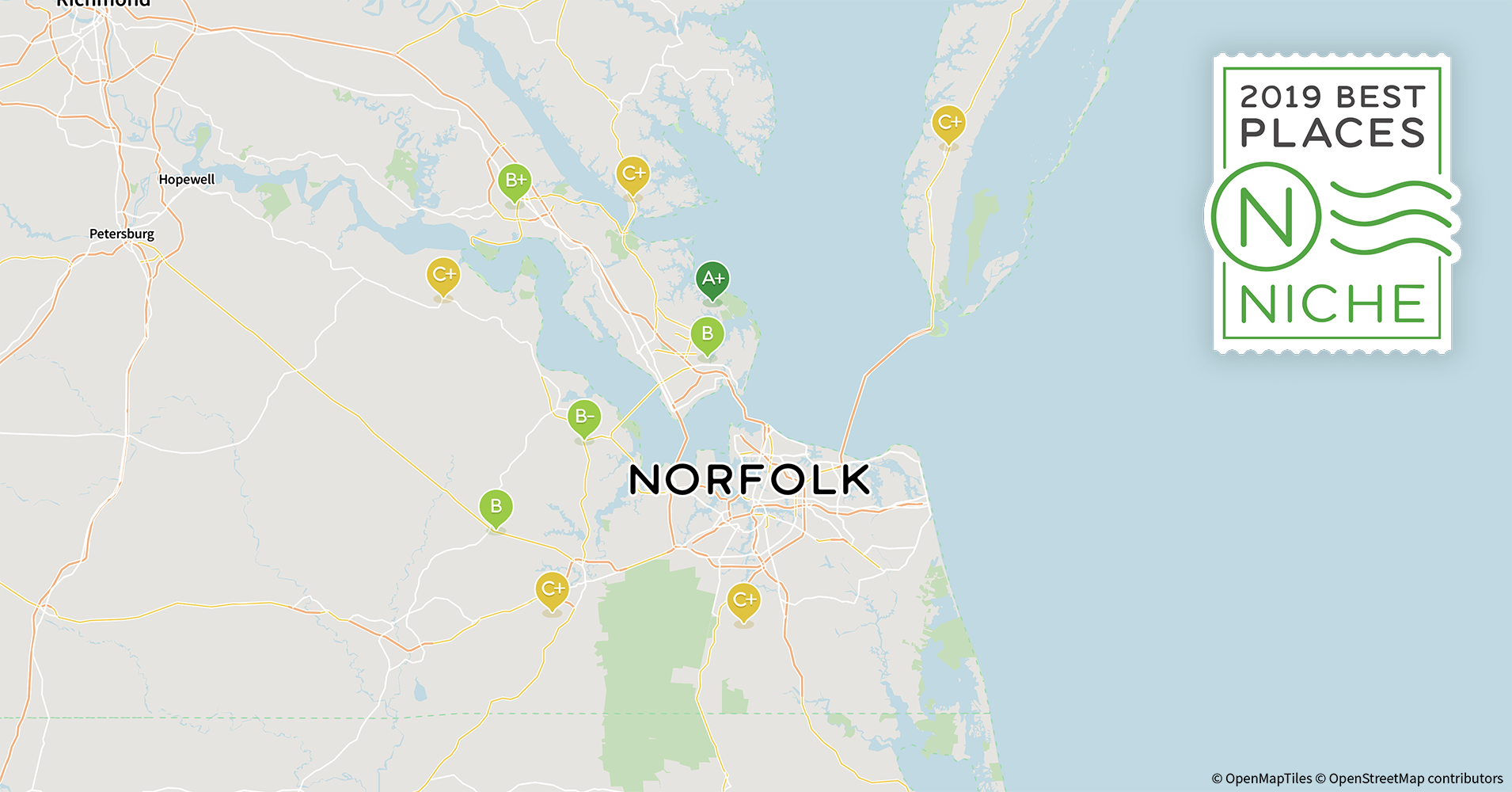 2019 Best Norfolk Area Suburbs to Live - Niche Map Of Suffolk Va Neighborhoods on map of western ny, map of norfolk va neighborhoods, map of charlottesville va neighborhoods, map of annandale virginia, map of suffolk virginia, map suffolk va chuckatuck va, map of virginia showing cities, map of alexandria va neighborhoods, map of roanoke va neighborhoods, map of diamondhead ms, map of western suffolk county, map of jamestown virginia, map of carroll co va, map of gloucester courthouse va, map of danville va, map of chesapeake virginia, map of chesapeake va neighborhoods, map of virginia beach va neighborhoods, map of newport news va, map of smithfield,