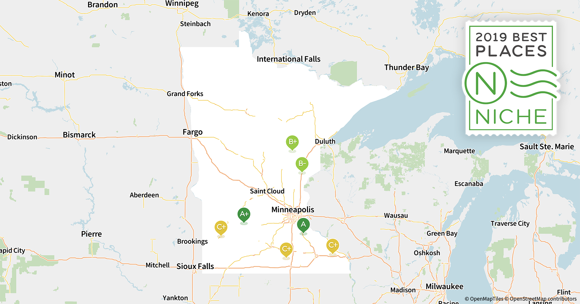 2019 Best Places to Live in Minnesota - Niche Large Map Of C Lake Mn on map of ontario canada lakes, map of road united interstate highway, map mn cities, map of lake michigan, map of balsam lake, map of ny state lakes, map of palm beach county, map of bwca lakes, map of lakes in california, map of ar lakes, map of maine usa, map of lakes in vermont, map of africa lakes, map of bc lakes, map of michigan townships, map of orange county, map of eastern sd lakes, map of minn, map of western pa lakes, map of sask lakes,