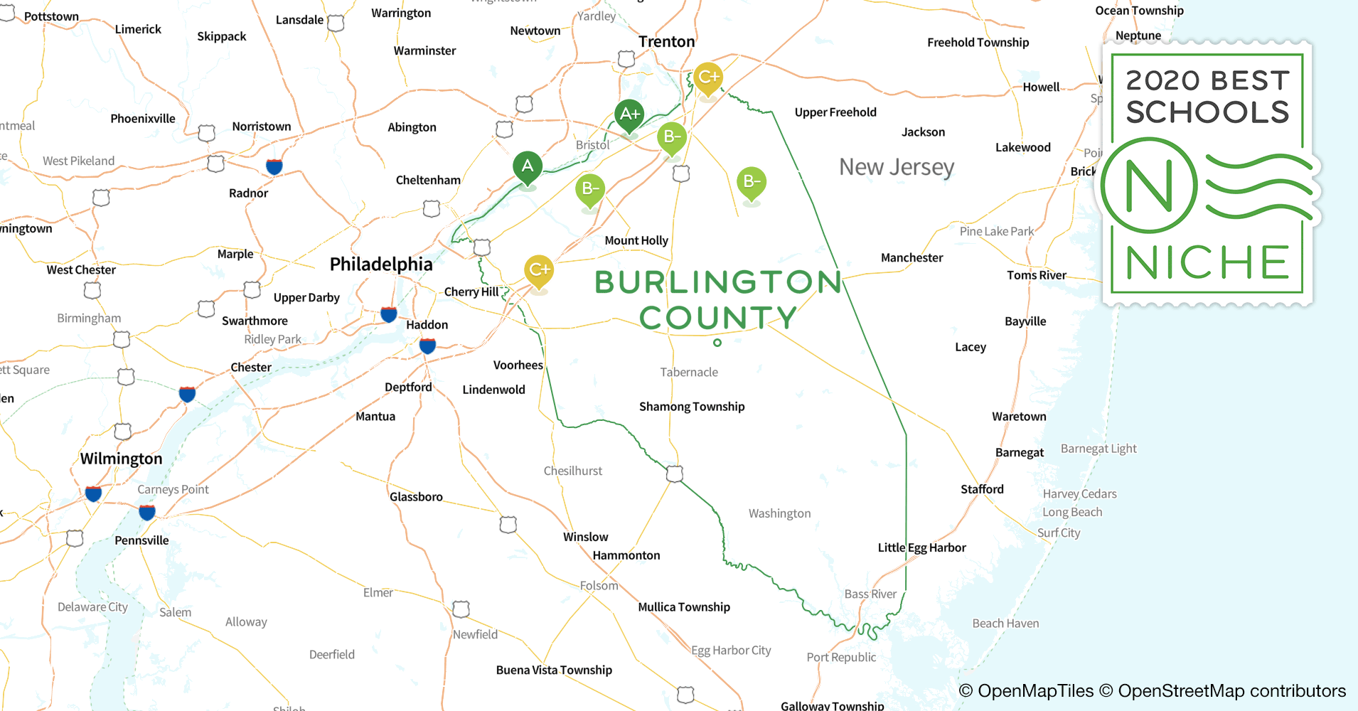 Districts in Burlington County, NJ - Niche on somerset park nj map, stafford county nj map, south jersey, bordentown nj map, south bound brook nj map, ocean county nj map, bergen county nj map, atlantic county nj map, monmouth county, hudson county, cape may county, essex county, middlesex county, cumberland county, hunterdon county, mount laurel nj map, atlantic county, westampton nj map, gloucester county nj map, ocean county, passaic county, camden county, salem county nj map, bergen county, mercer county, warren county, blue anchor nj map, cherry hill nj map, gloucester county, lakehurst nj map, historic smithville nj trail map, wharton state forest nj map, monmouth county nj map, mercer county nj map, vista center nj map, somerset county, morris county, cumberland county nj map, union county,