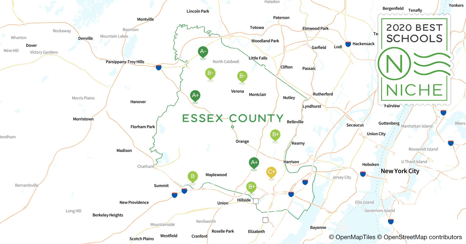 2020 Best Private High Schools in Essex County, NJ - Niche