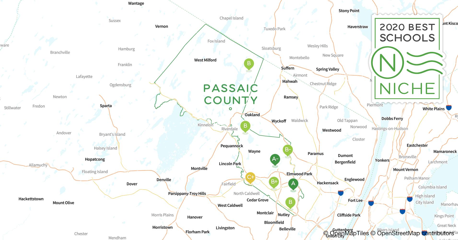 2020 Best Private High Schools in Passaic County, NJ - Niche