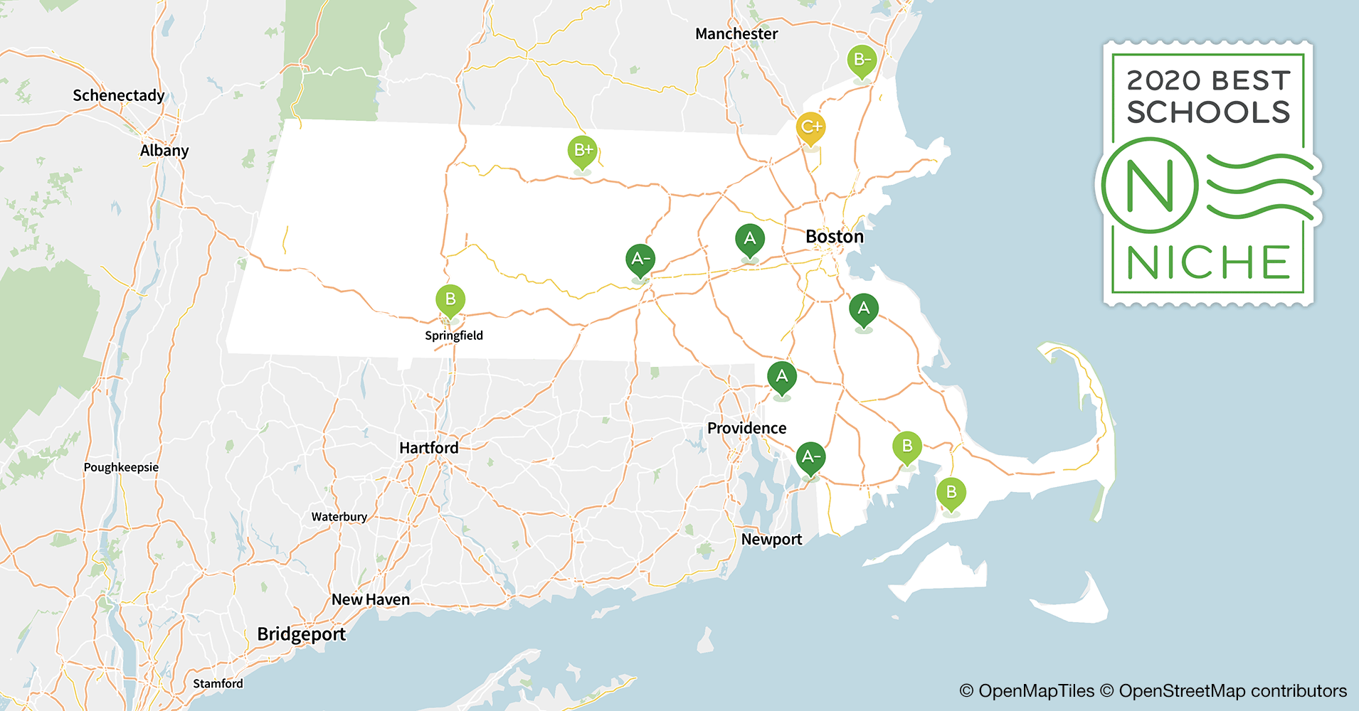 2020 Best School Districts in Machusetts - Niche Map Of Westwood Ma on old map of framingham ma, map of longmeadow ma, map of tewksbury ma, map of canton ma, map of chicopee ma, map of new marlborough ma, map of west falmouth ma, map of route 128 ma, map of mendham ma, map of dorchester ma, map of turners falls ma, map of foxwood ma, map of south dartmouth ma, map of ocean city ma, map of westfield ma, map of methuen ma, map of west harwich ma, map of roxbury ma, map of silver lake ma, map of westport ma,