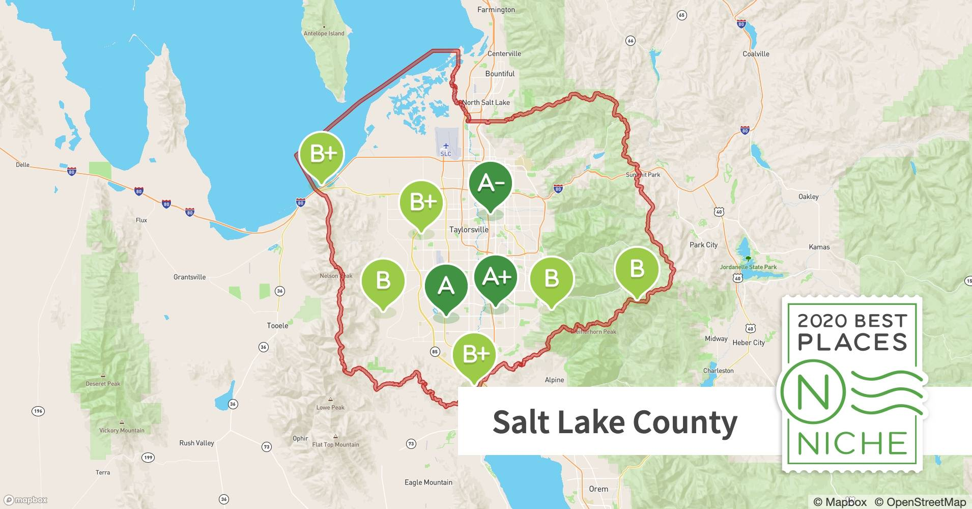 Moving to Salt Lake City? Here Are 24 ...