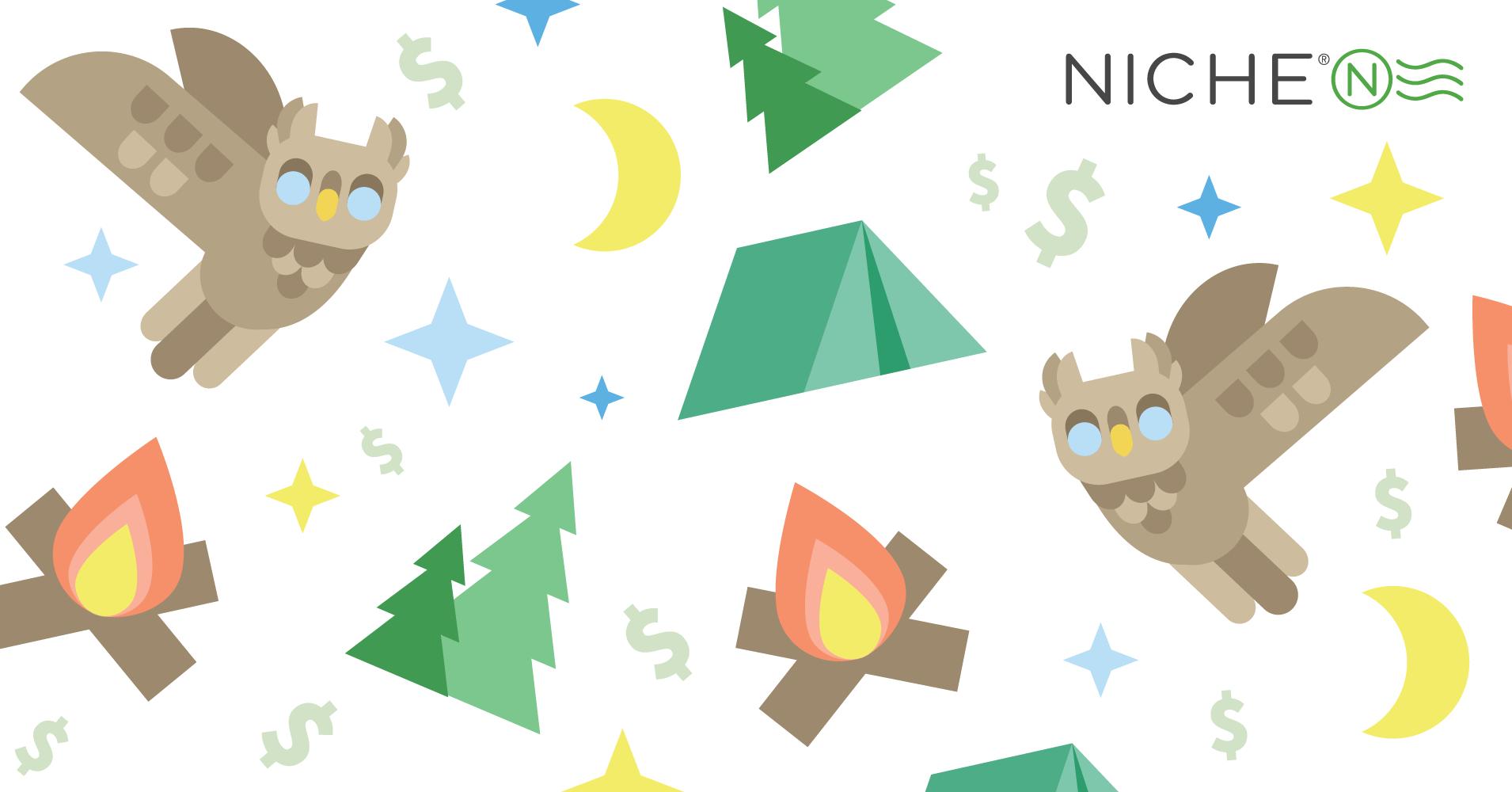 $1,000 August Scholarship - Niche