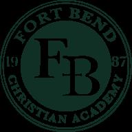 Fort Bend Christian Academy logo