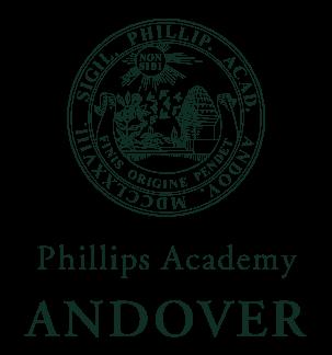 Phillips Academy Andover logo